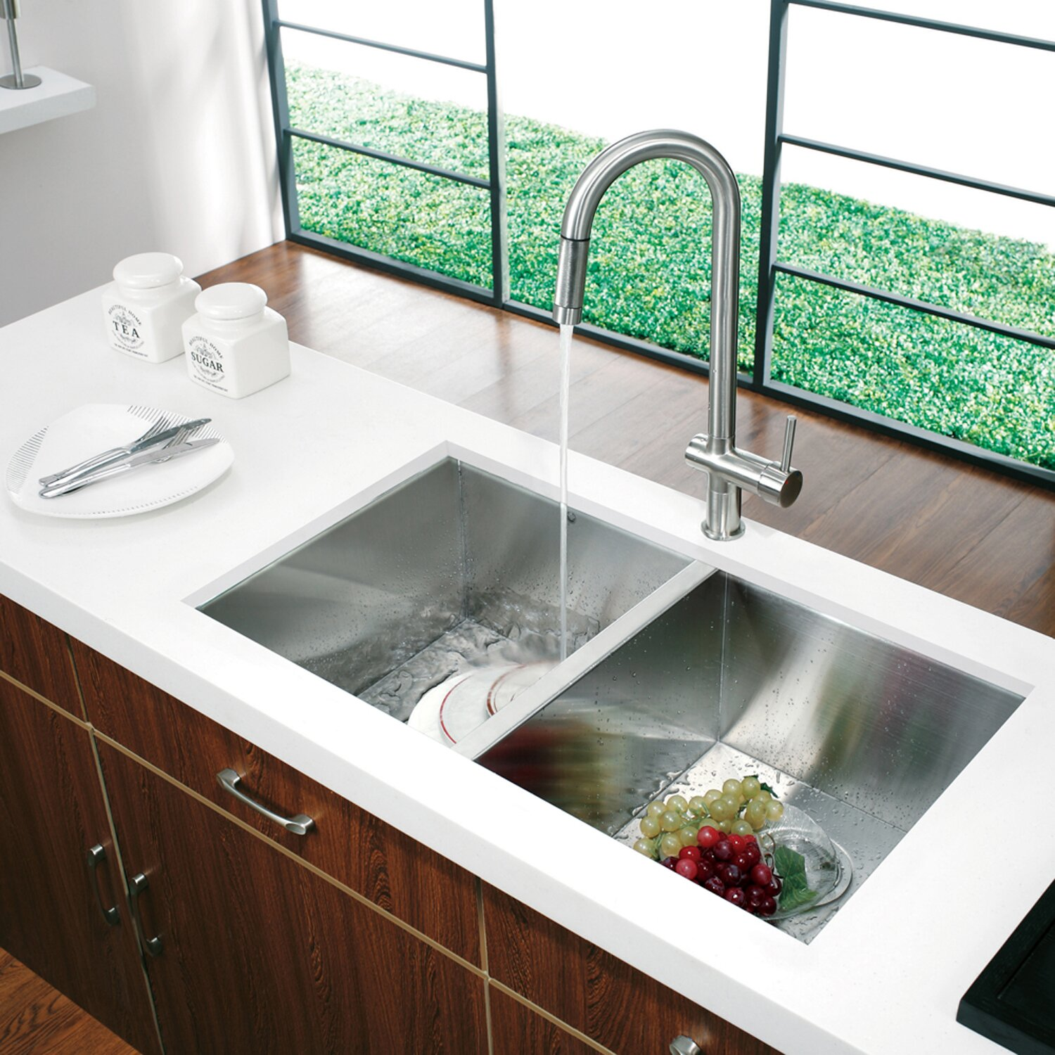 Kitchen Undermount Sink : Freely to save the pictures for personal purposes only, do not sale it ...