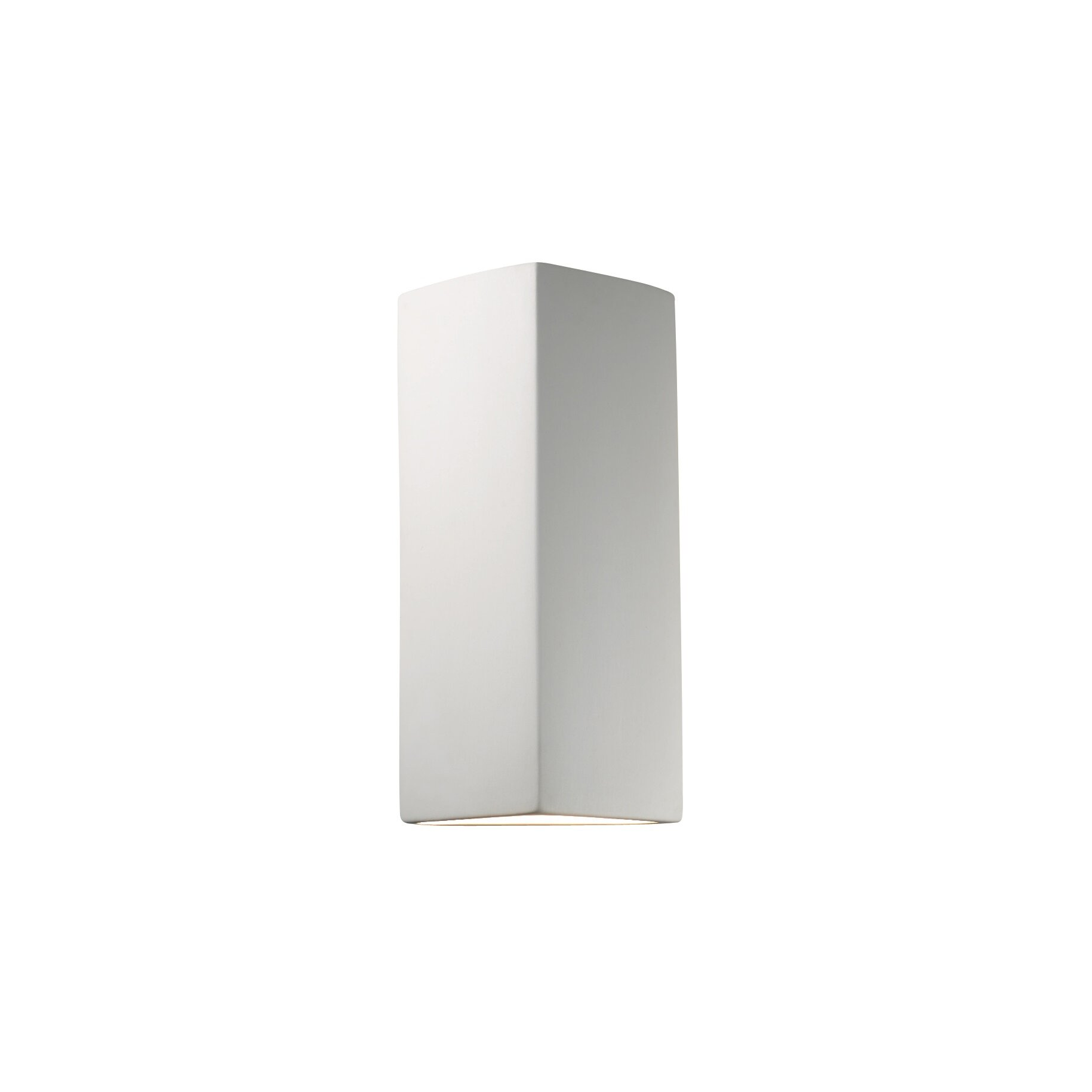 Justice Design Outdoor Wall Sconces : Justice Design Group Ambiance 2-Light Wall Sconce & Reviews Wayfair.ca