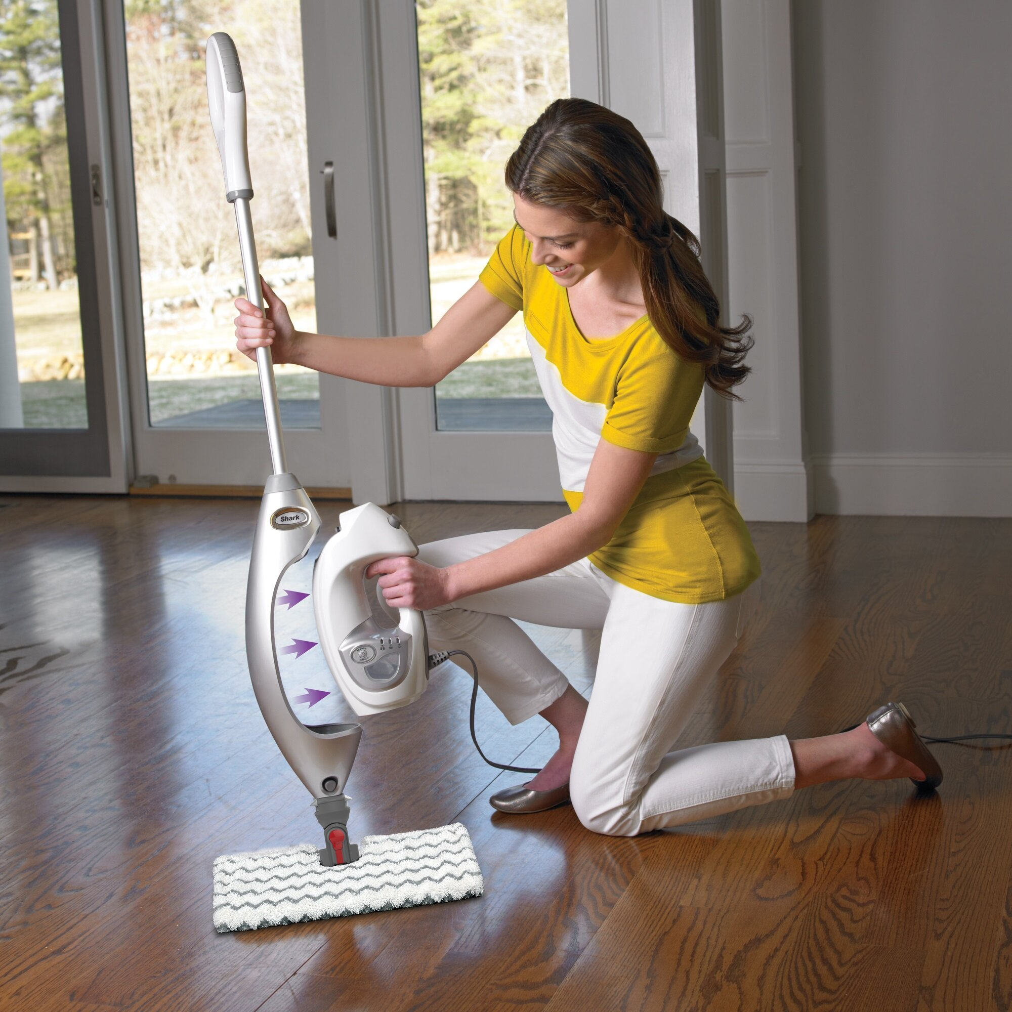 shark steam pocket mop and hardwood floors – floor matttroy