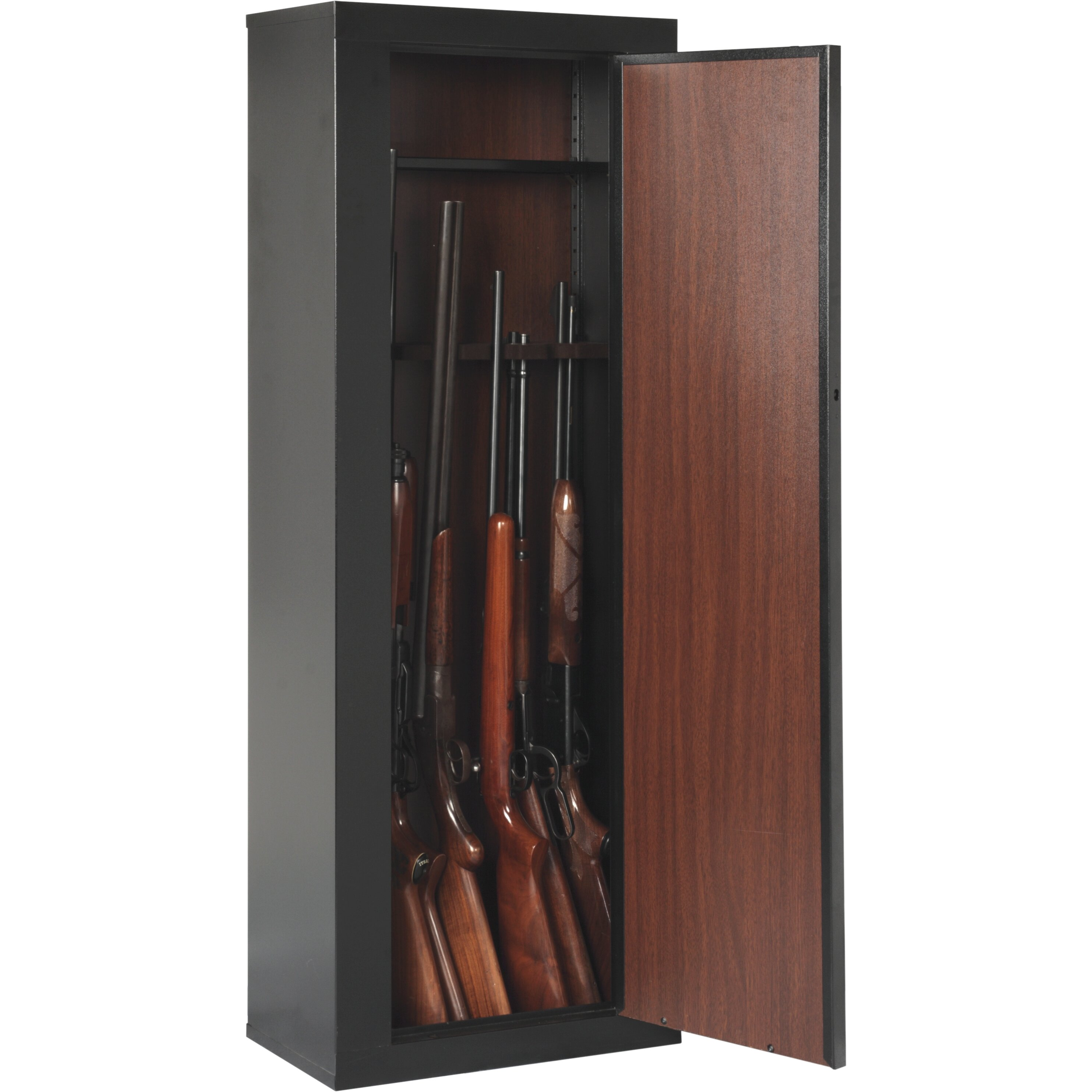 Woodmark Gun Cabinet American Furniture Classics Woodmark Metal Cabinet Gun Safe With