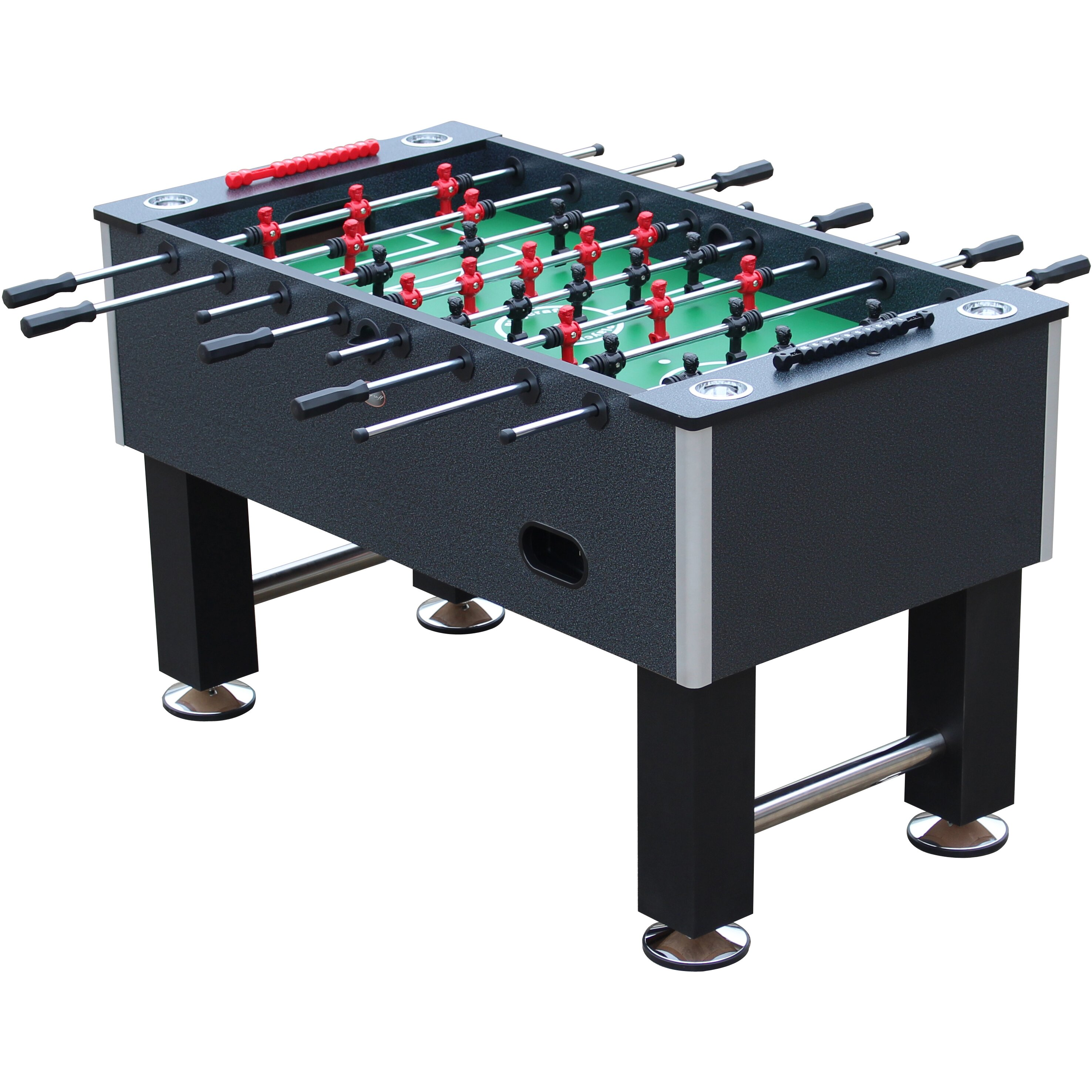 Playcraft pitch foosball game table reviews for 12 in 1 game table walmart