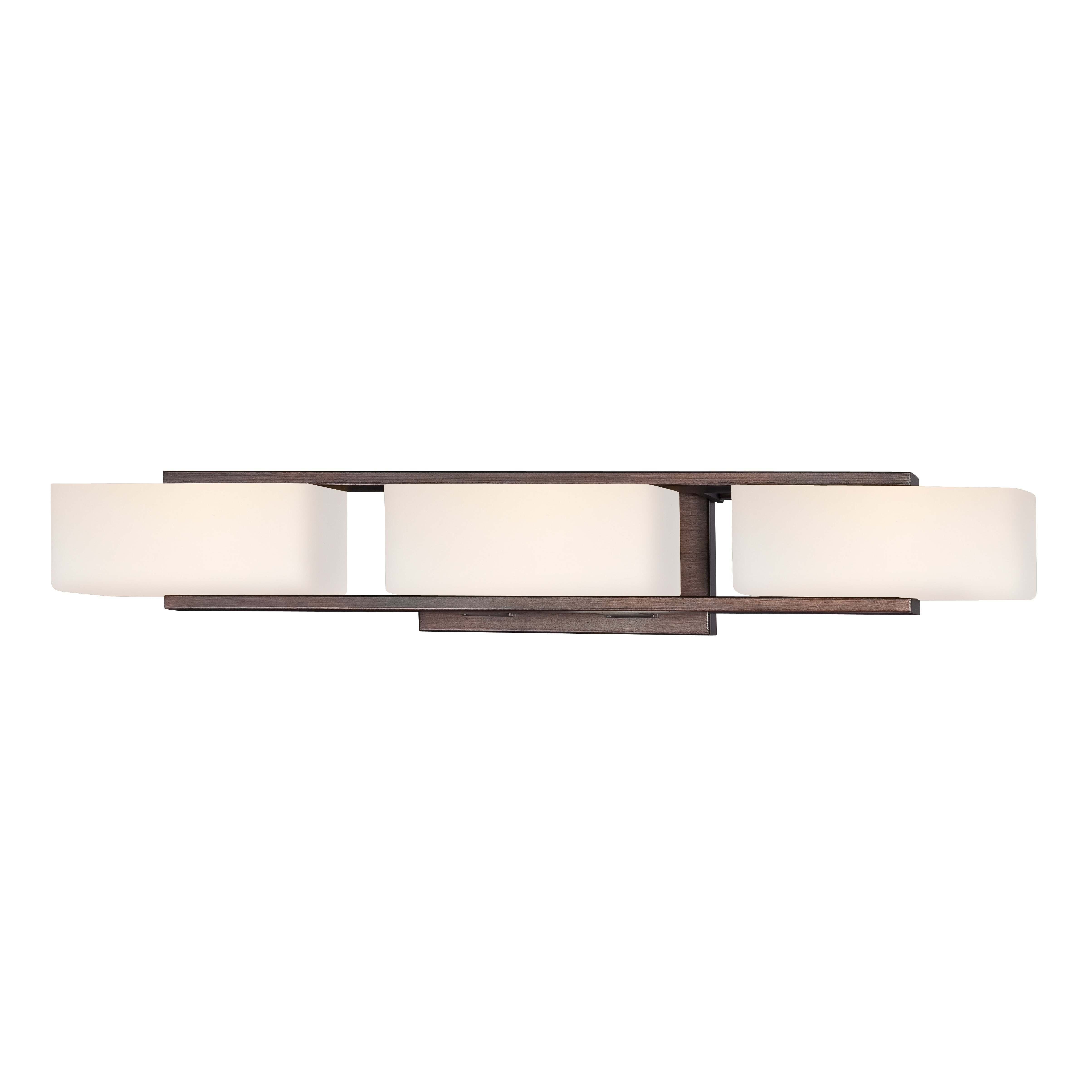 Designers Fountain Facet 3 Light Bath Bar Reviews
