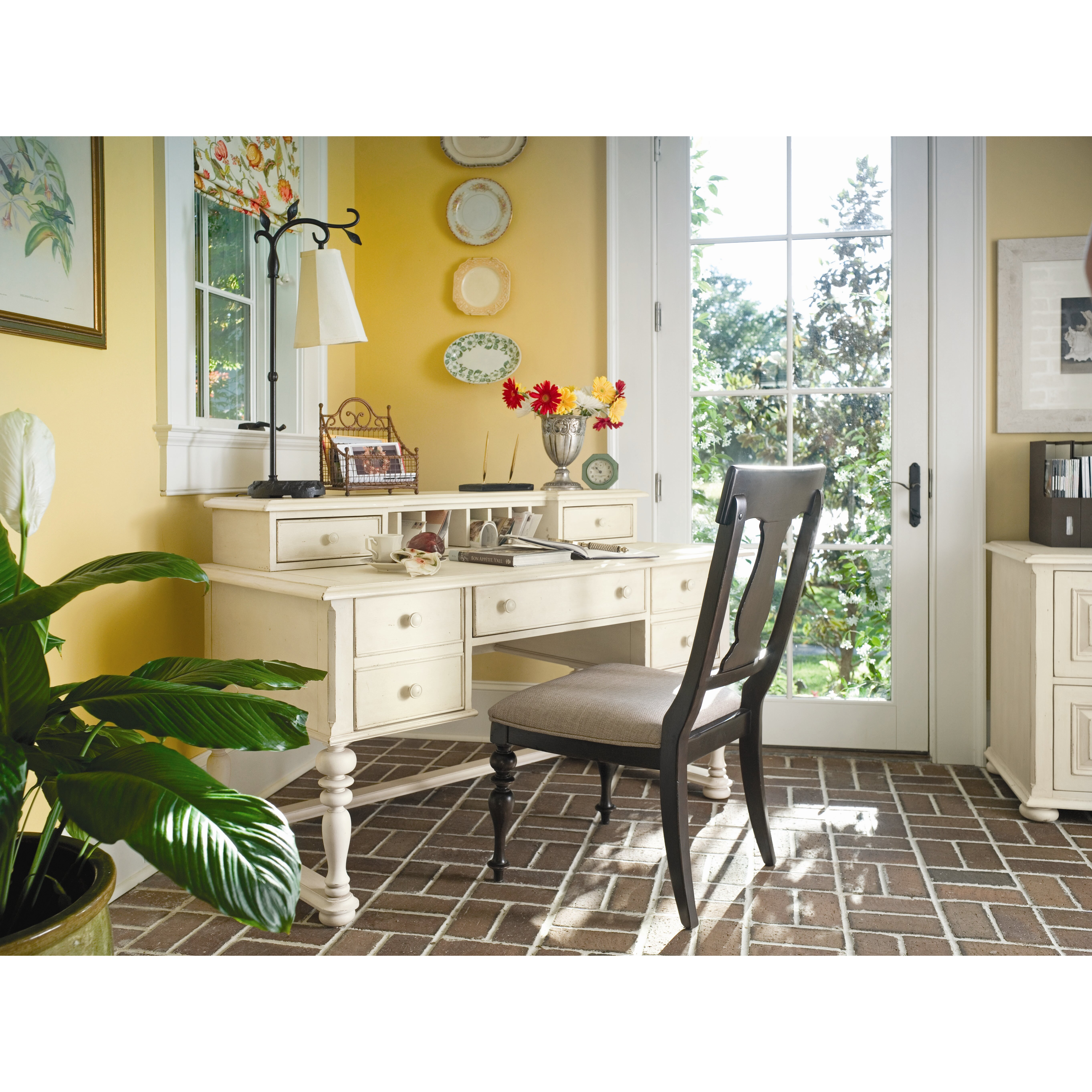 Paula Deen Living Room Furniture Paula Deen Home Paulas Side Chair Reviews Wayfair