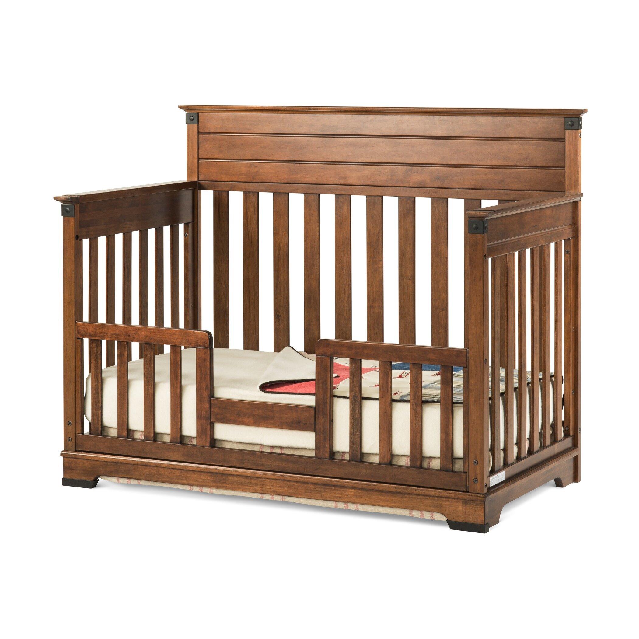 Baby bed furniture - Child Craft Redmond Convertible Crib