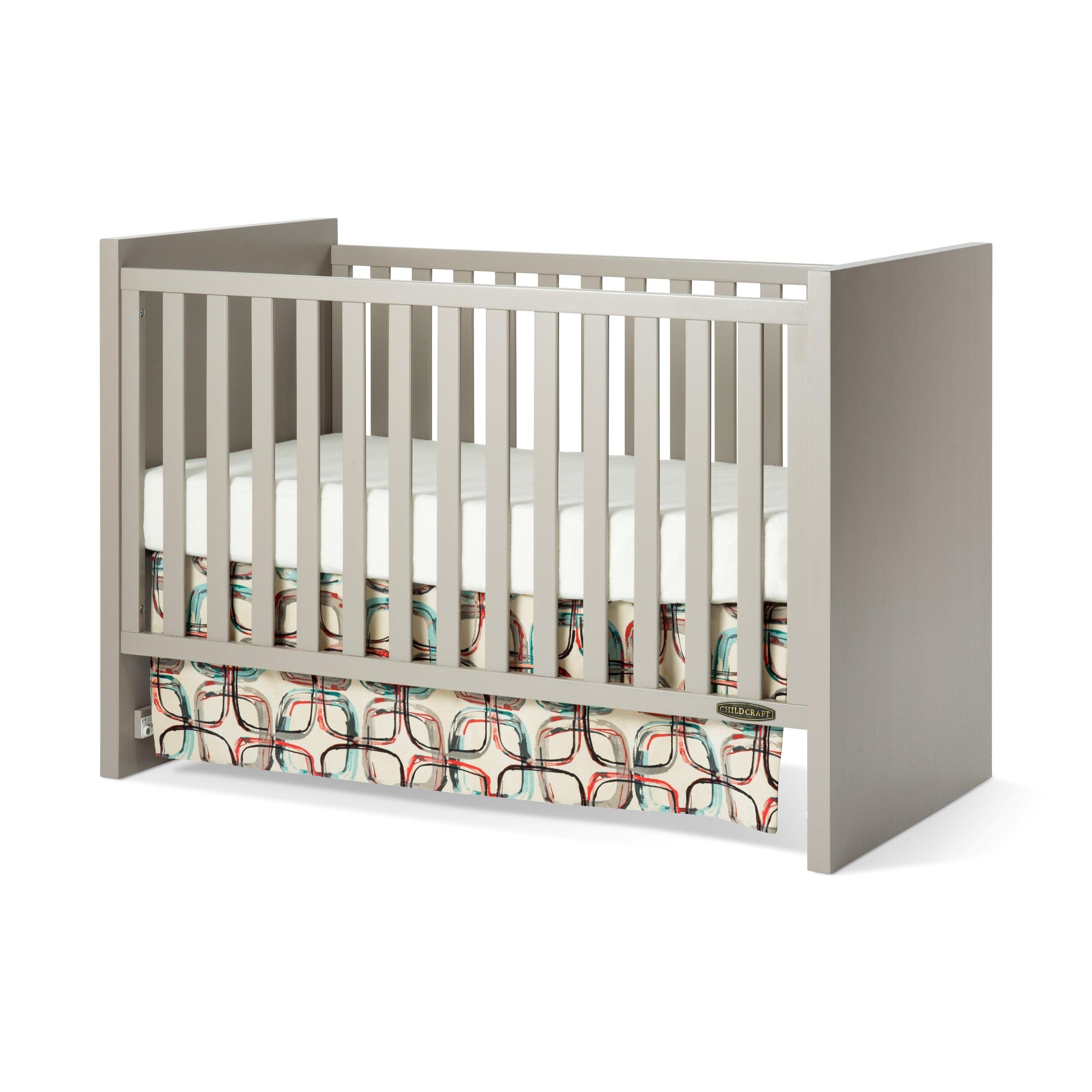Crib for sale sheffield - Loft 3 In 1 Convertible Crib