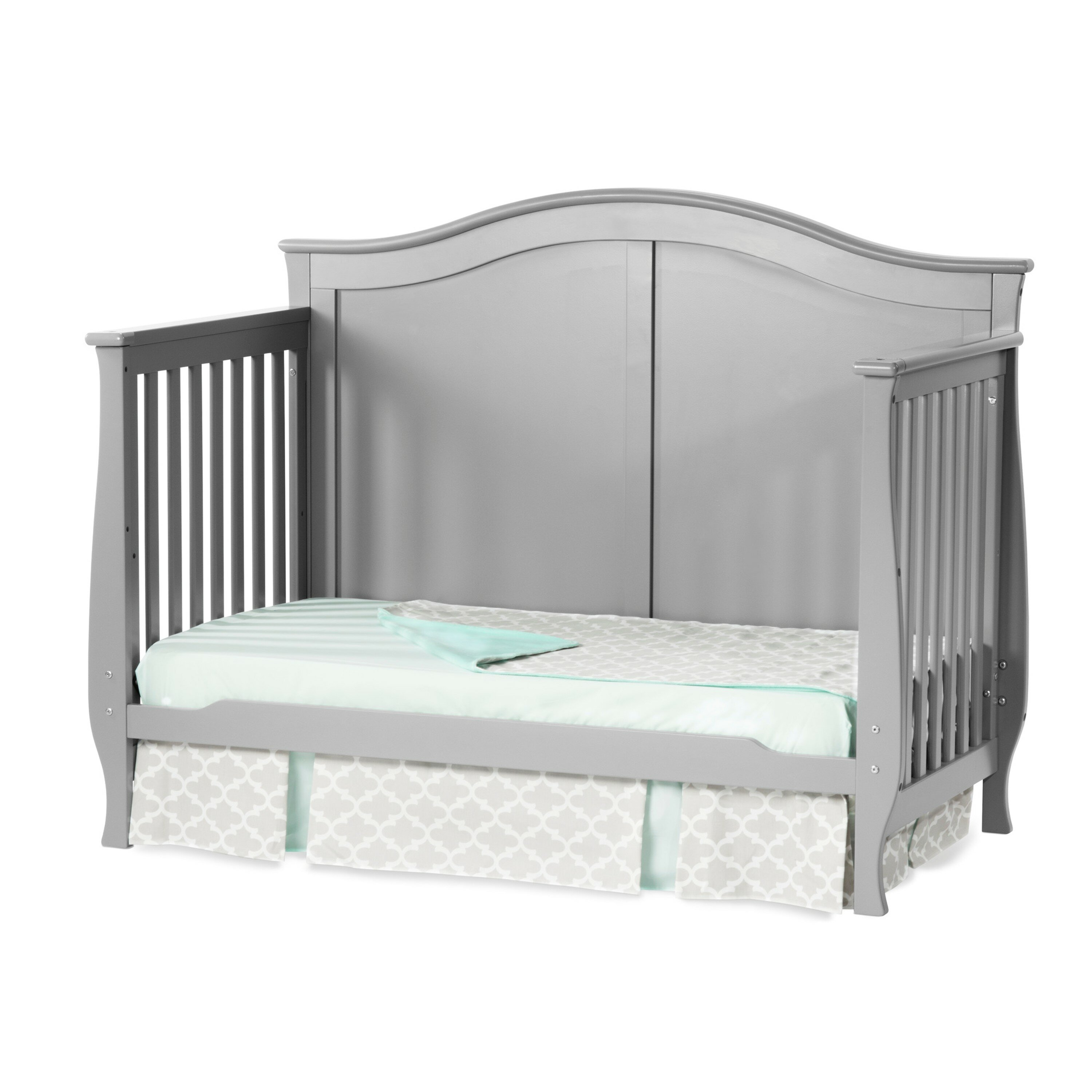 Used crib for sale edmonton - Child Craft Camden 4 In 1 Convertible Crib