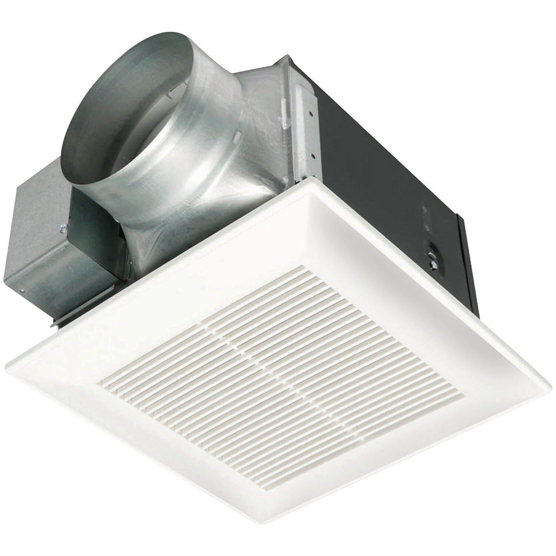 Quietest bathroom exhaust fan - Quietest Bathroom Exhaust Fan 17