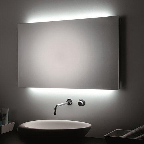 WS Bath Collections LED Wall Bathroom Mirror. WS Bath Collections LED Wall Bathroom Mirror   Reviews   Wayfair