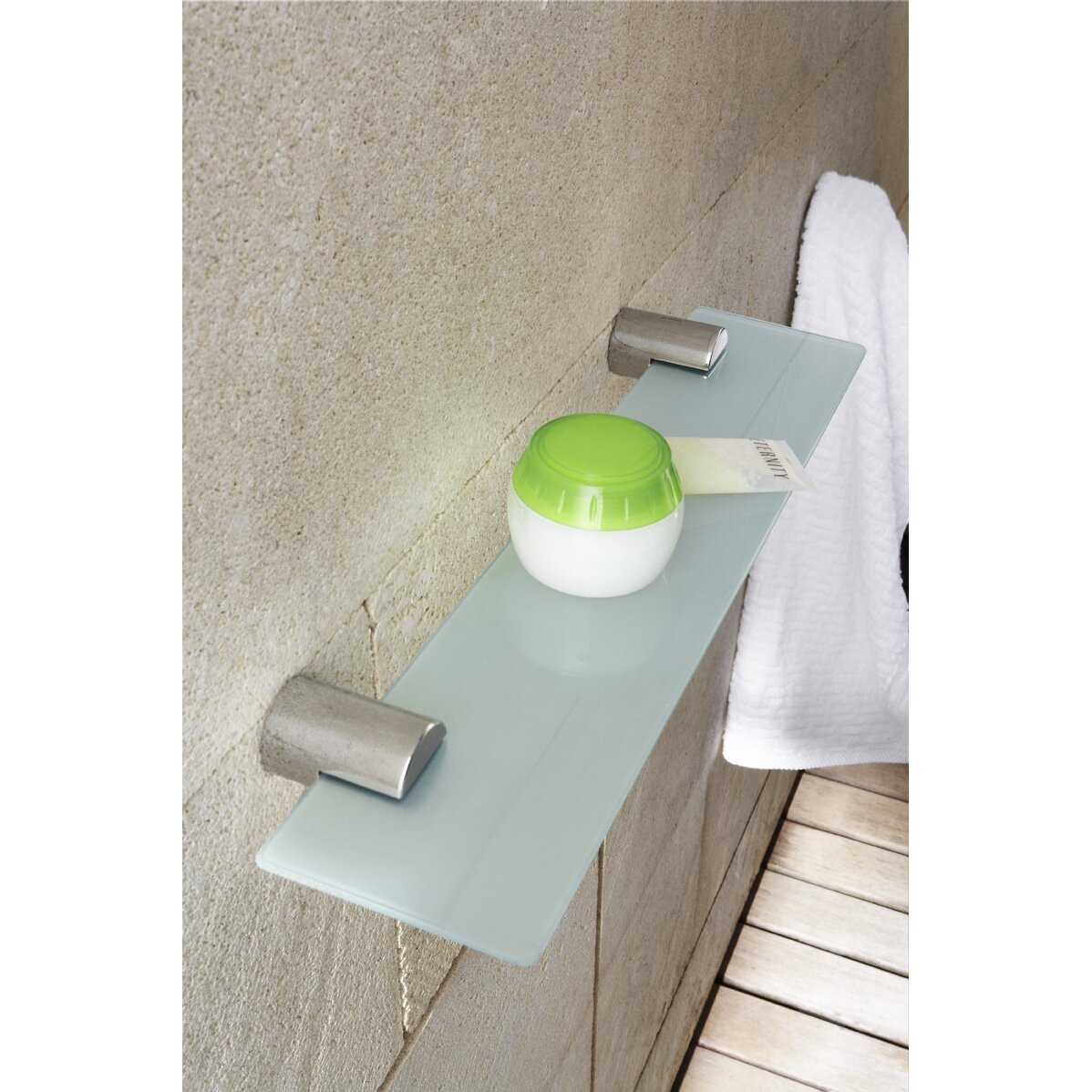 Bathroom Shelf Duo 236 W Bathroom Shelf Reviews Allmodern