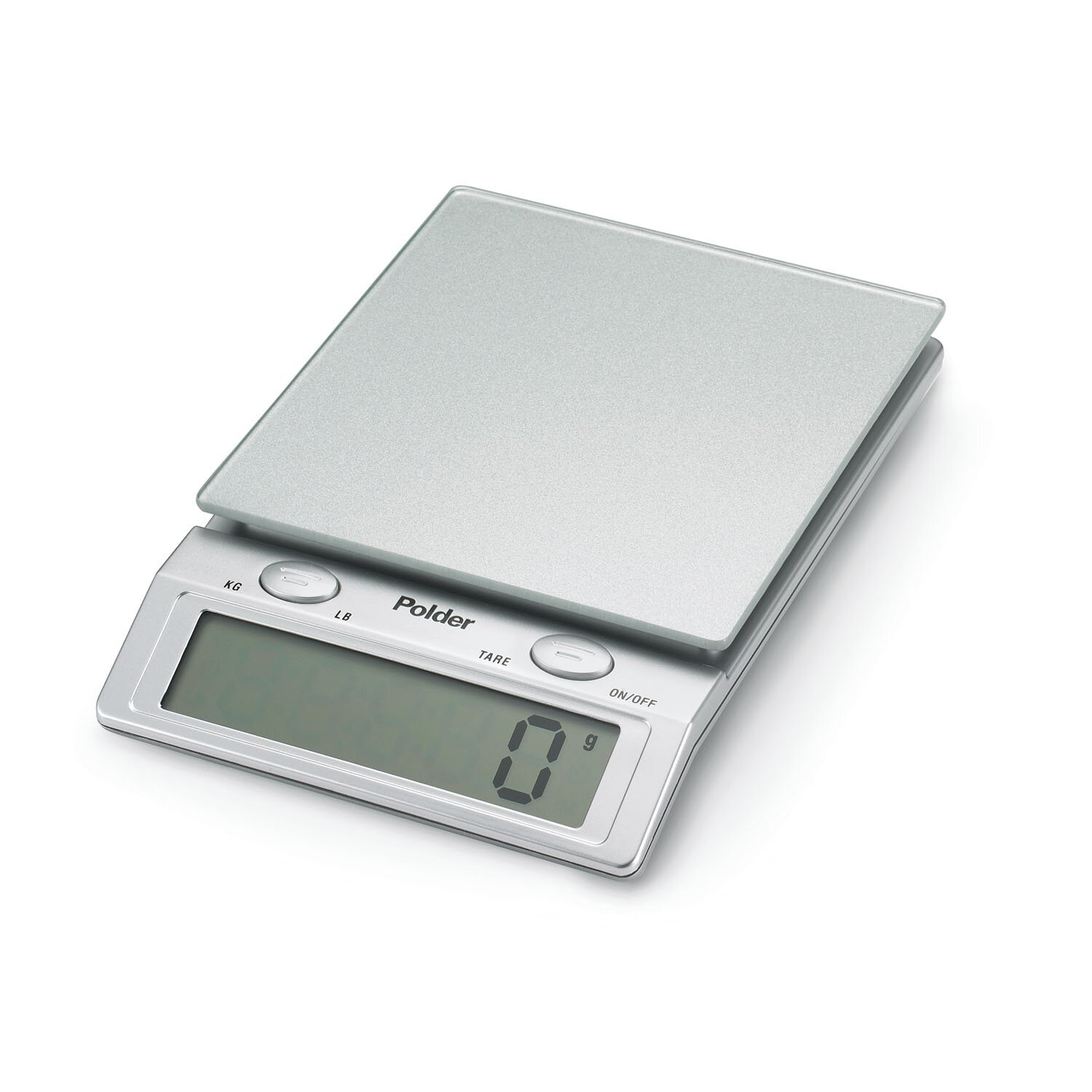 polder products llc digital glass top kitchen scale & reviews