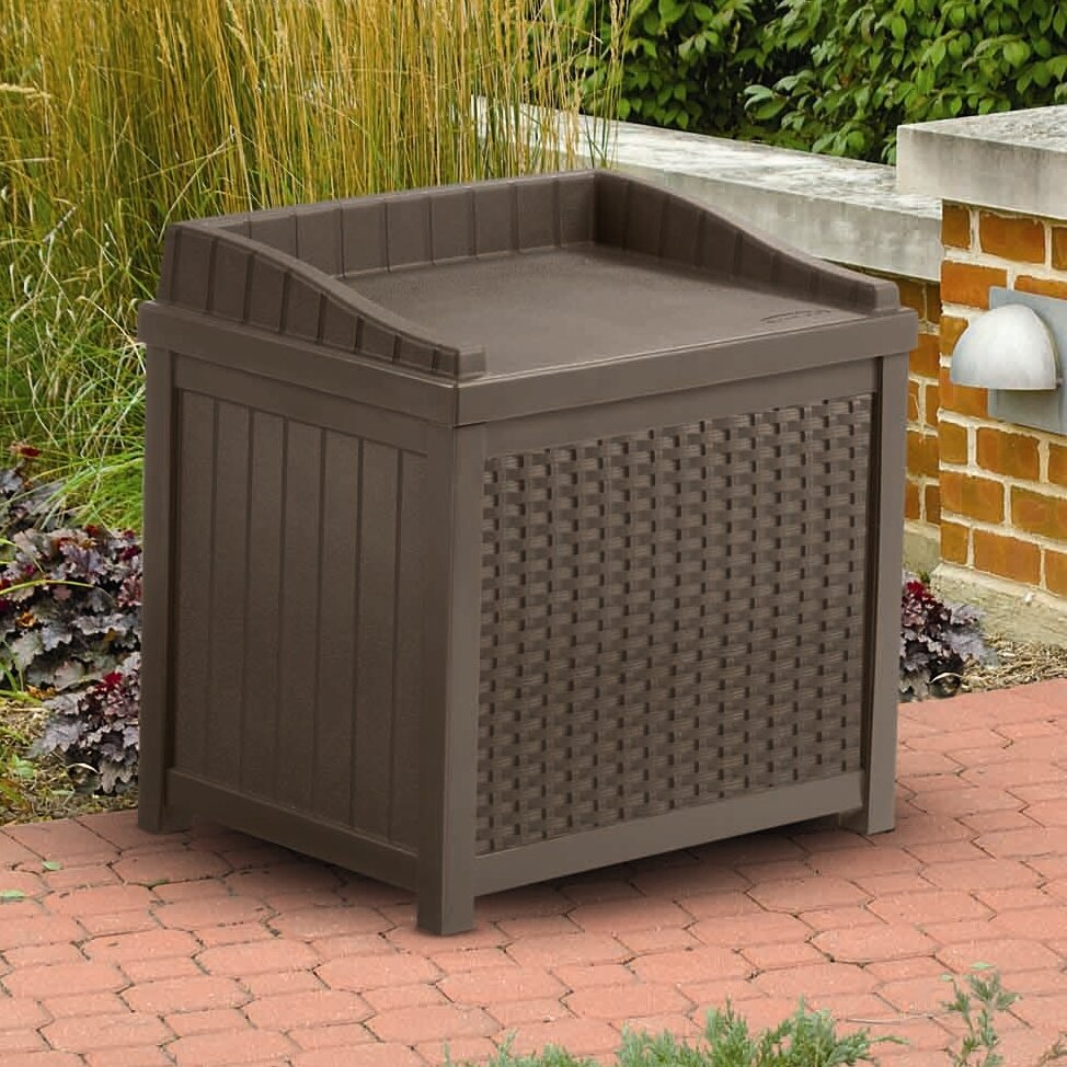 Exceptional Deck Boxes U0026 Patio Storage Youu0027ll Love | Wayfair