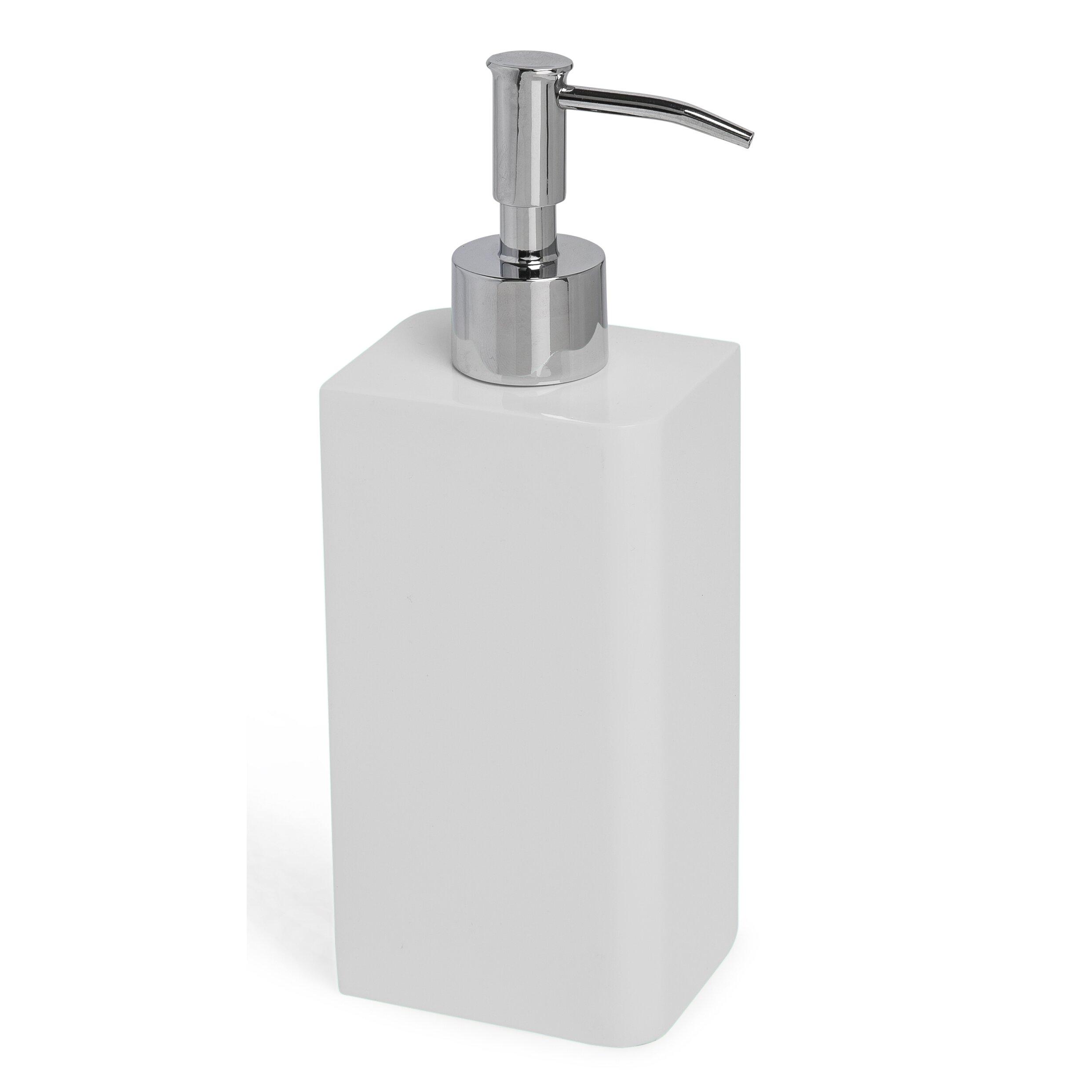 Wayfair Bathroom Accessories Kassatex Lacca Collection Bath Accessories Soap Lotion Dispenser