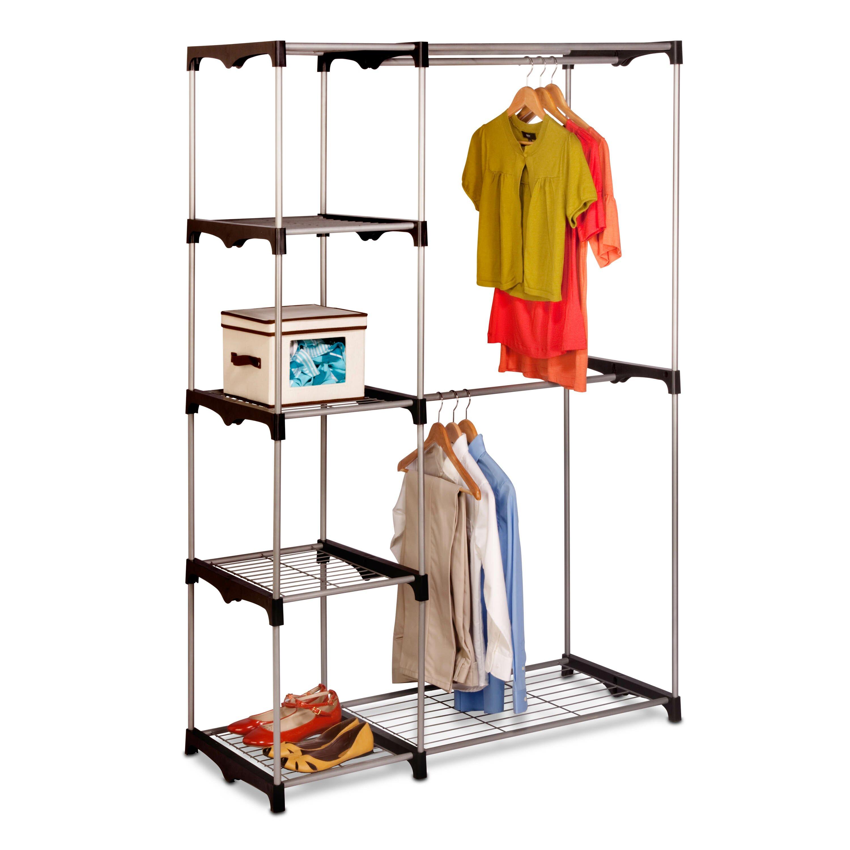 Fancy Narrow Stand Alone Closet Ideas Closets 3 E Large Size. Decor  Wonderful Closet Anizer