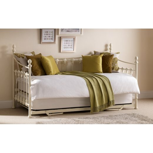 Home Zone Furniture Bayeaux Daybed Frame Reviews