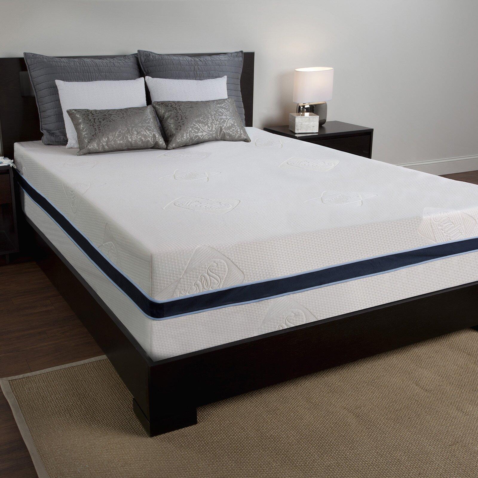 elegant ikea bed frame for memory foam mattress insured by ross