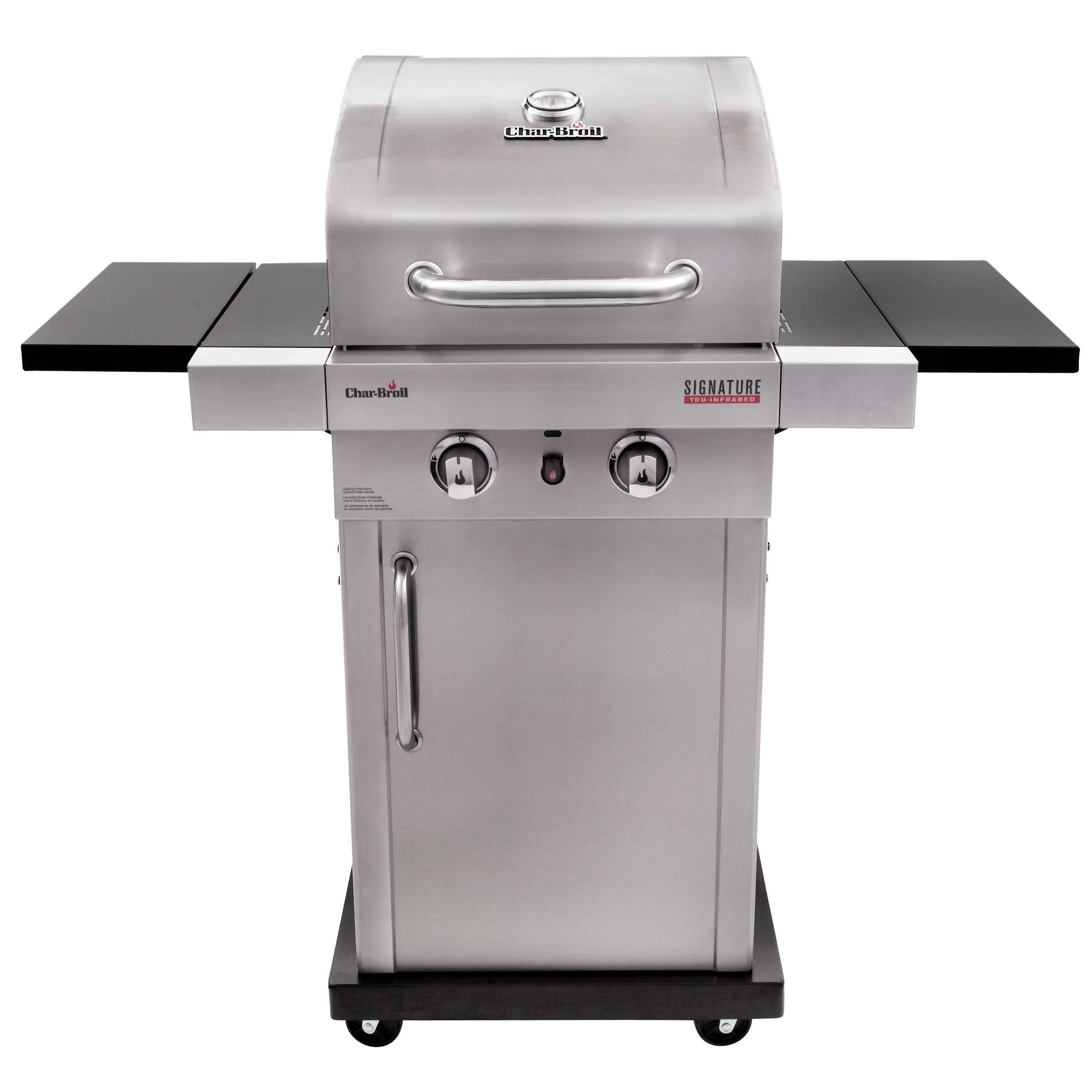 Springtime Wreaths Charbroil Signature Infrared 2 Burner Propane Gas Grill