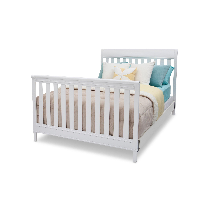 Crib for sale louisville ky - Delta Children Haven 4 In 1 Convertible Crib