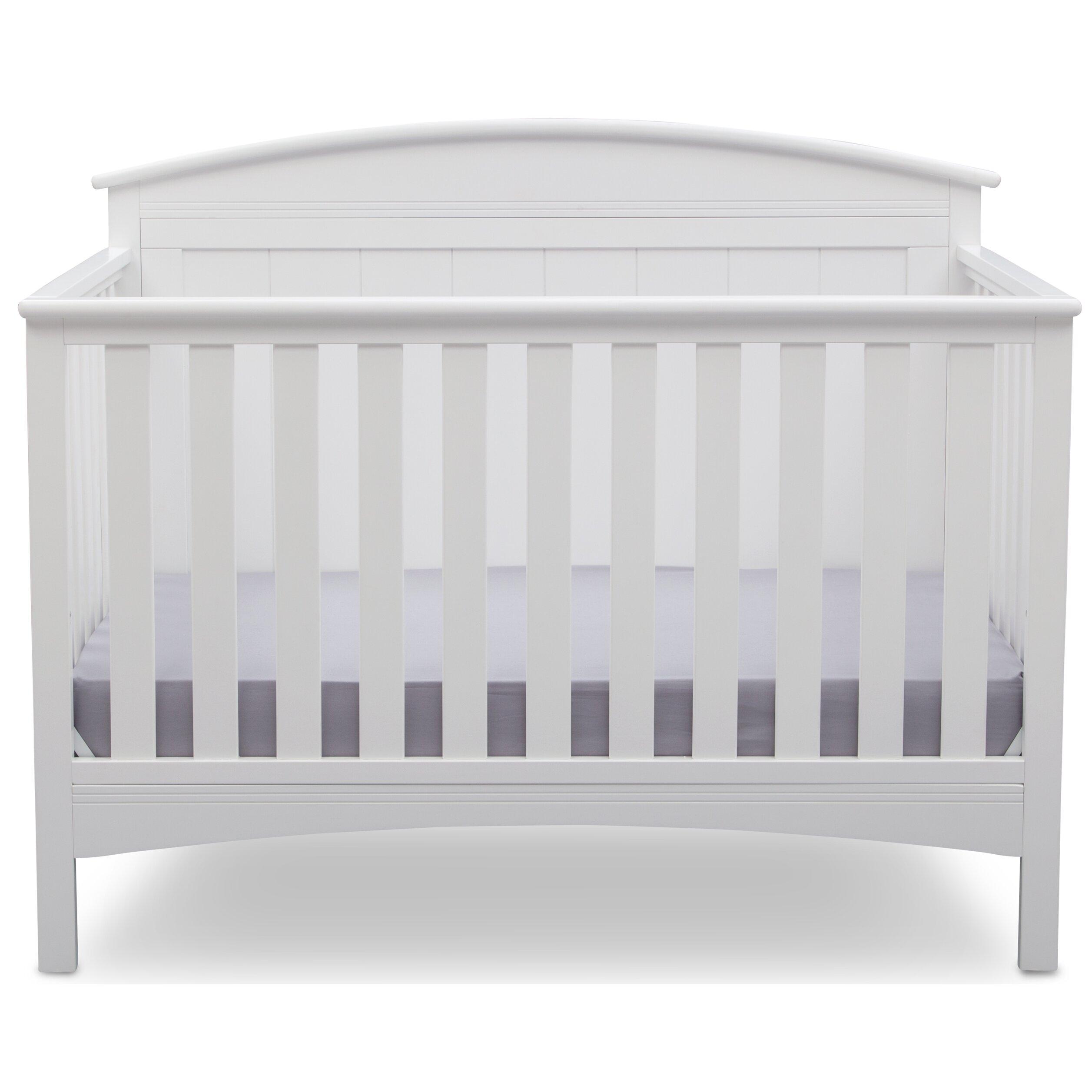 Crib for sale louisville ky - Delta Children Archer 4 In 1 Convertible Crib