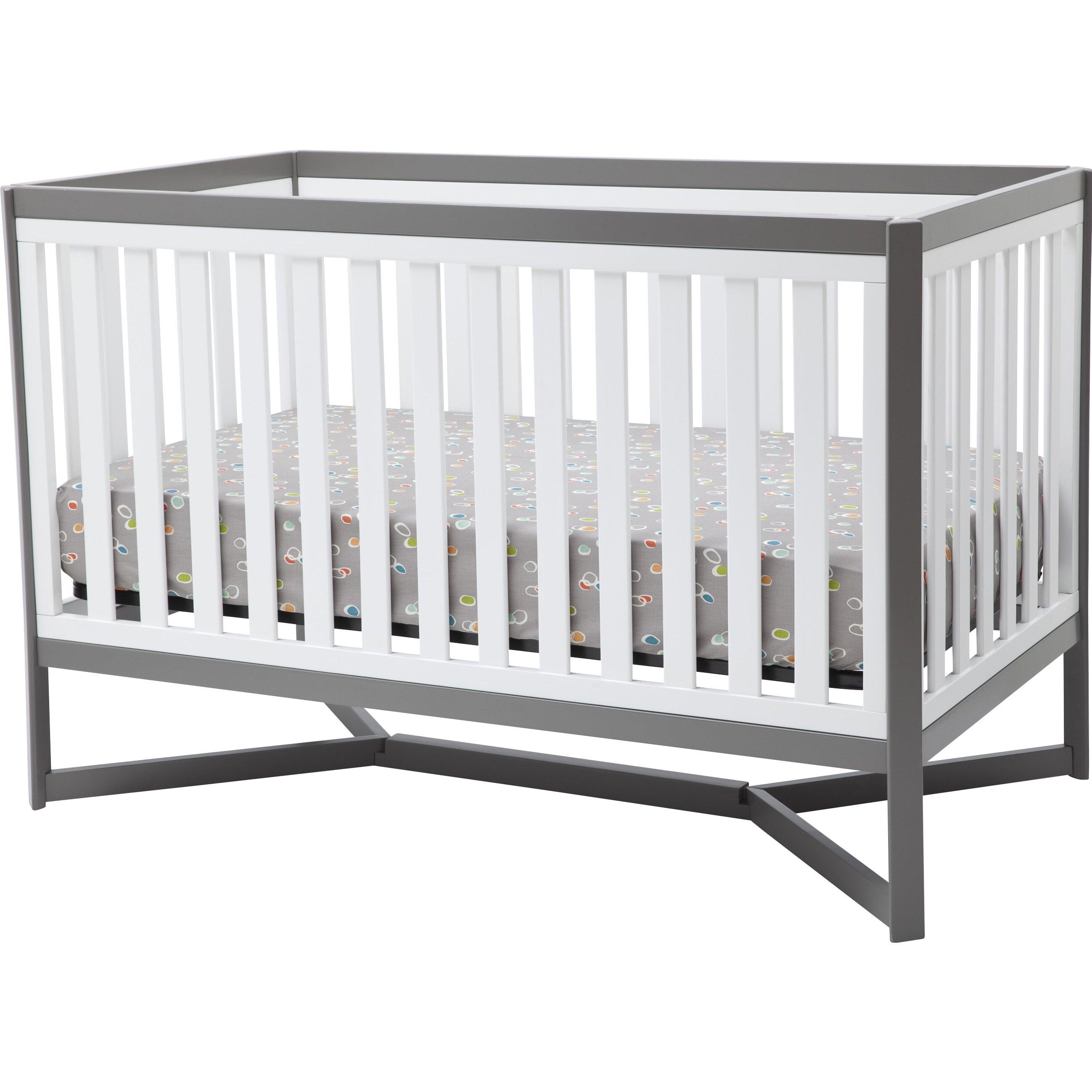 delta children tribeca 4in1 convertible crib - Tribeca Bedroom Set