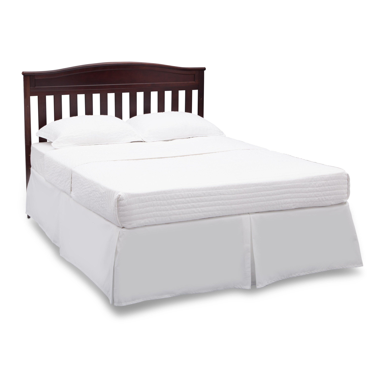 Crib spring frame for sale - Delta Children Emery 4 In 1 Convertible Crib
