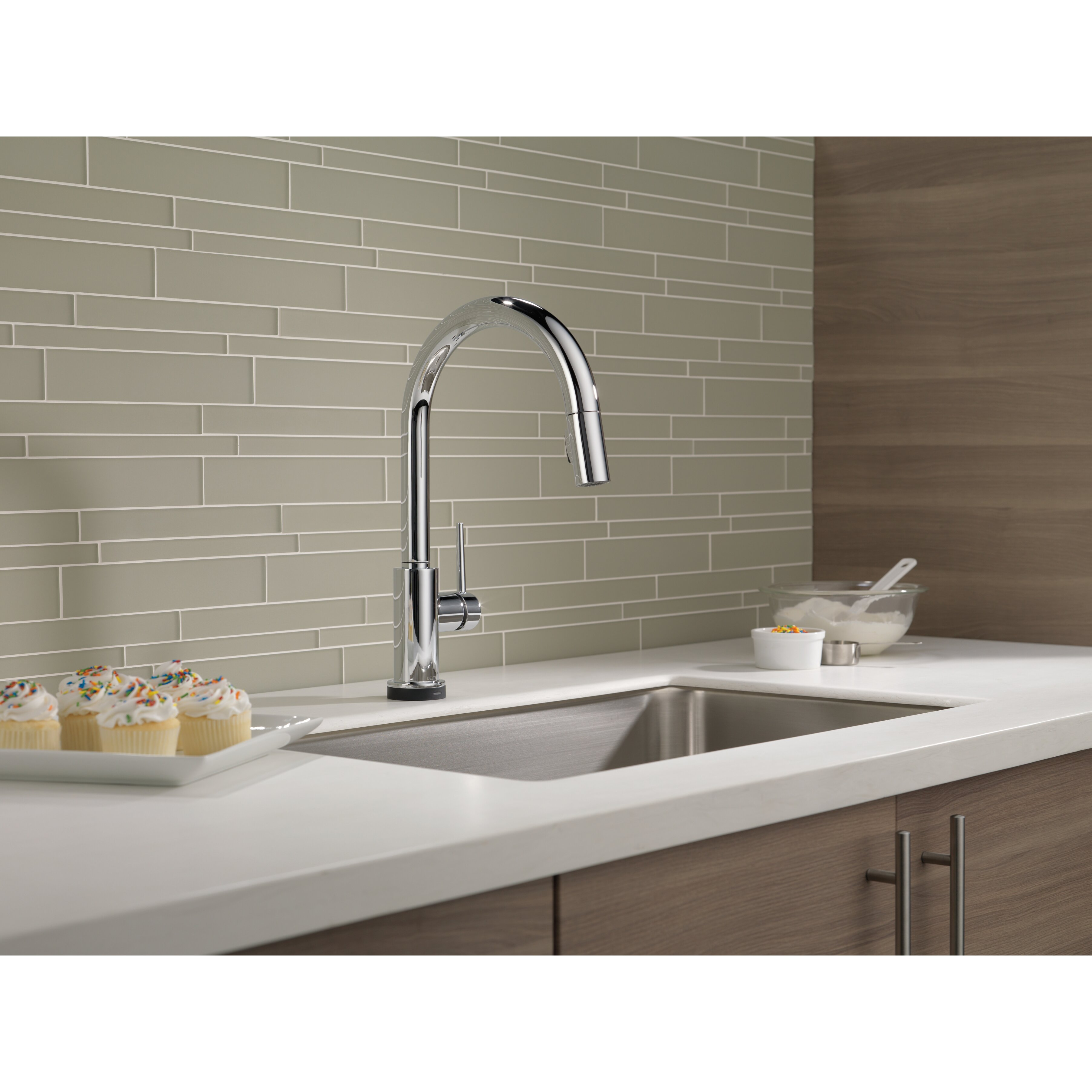 Peerless Plf Classic Single Handle Kitchen Faucet
