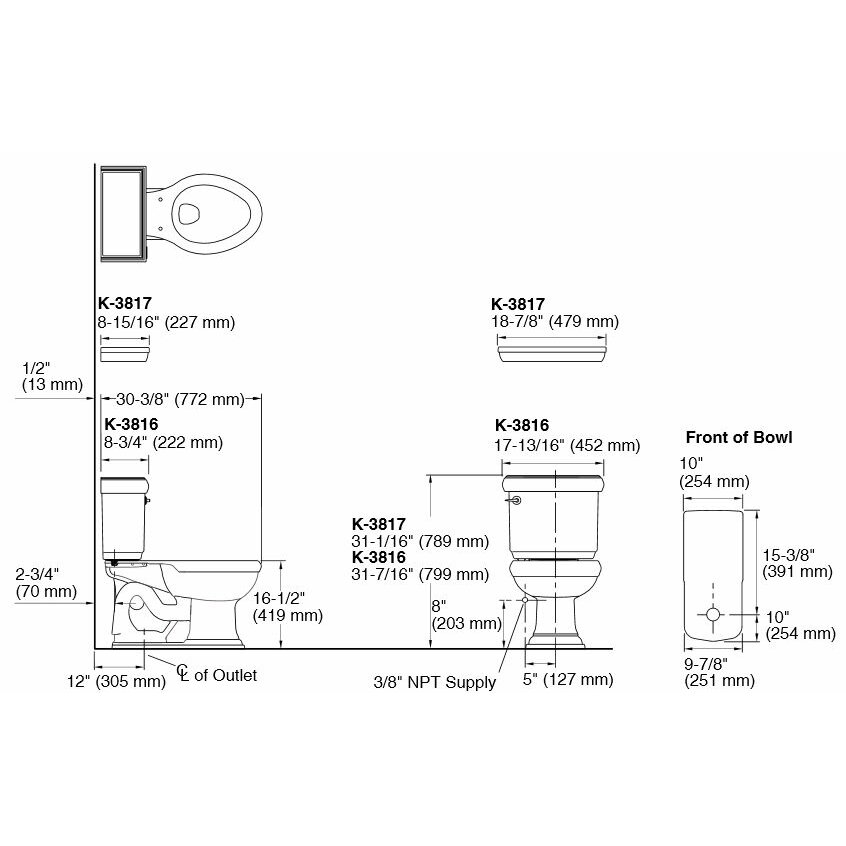 k38170 memoirs stately two piece toilet white at ada checklist for new lodging facilities defaultname kohler highline concealed trapway comfort height