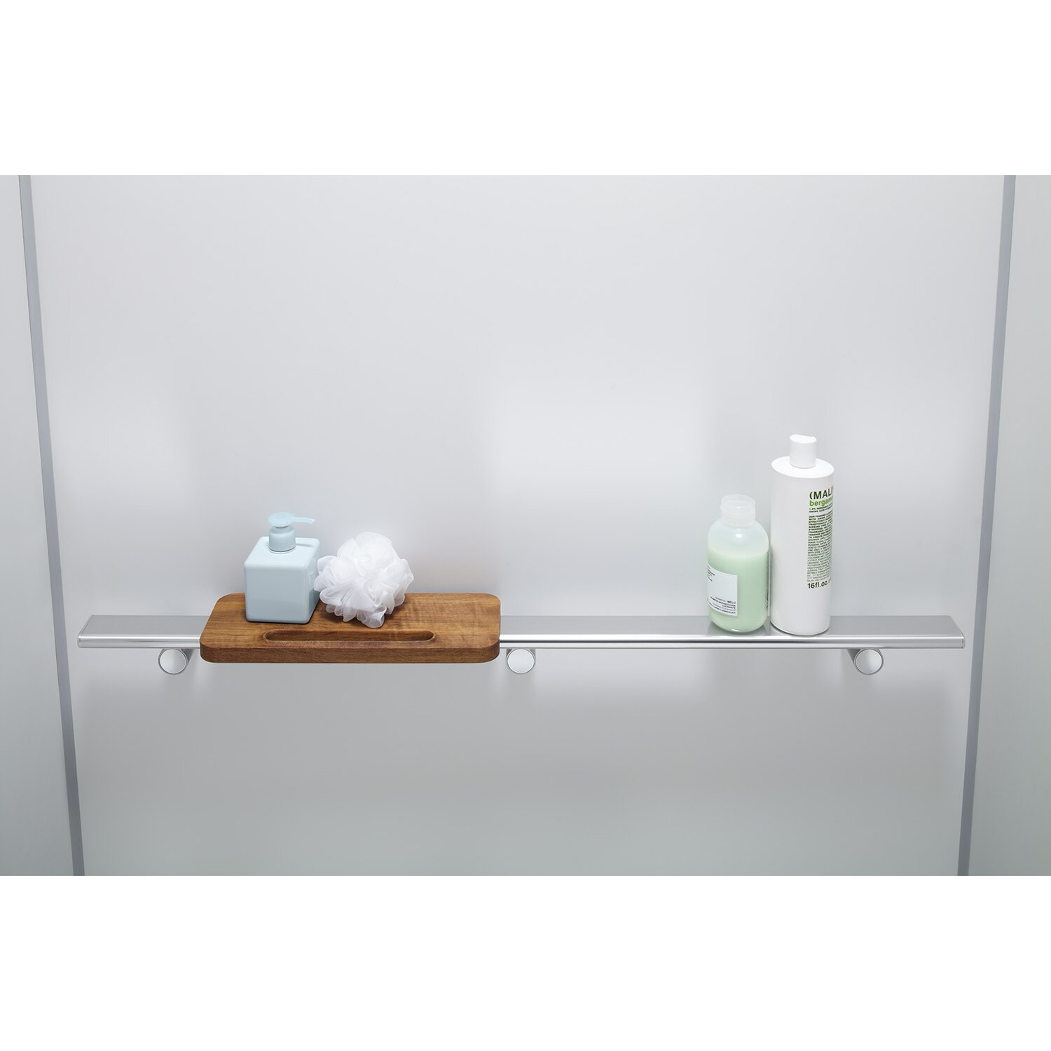Bathroom Shelf Kohler Choreograph 36 W Bathroom Shelf Reviews Wayfair