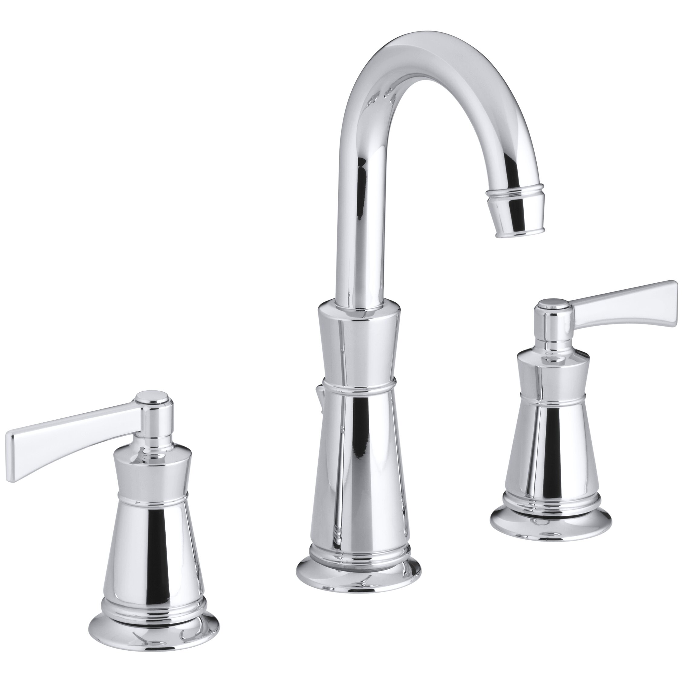 Kohler Faucet Reviews : Kohler Kohler Archer Bathroom Faucet & Reviews Wayfair Supply