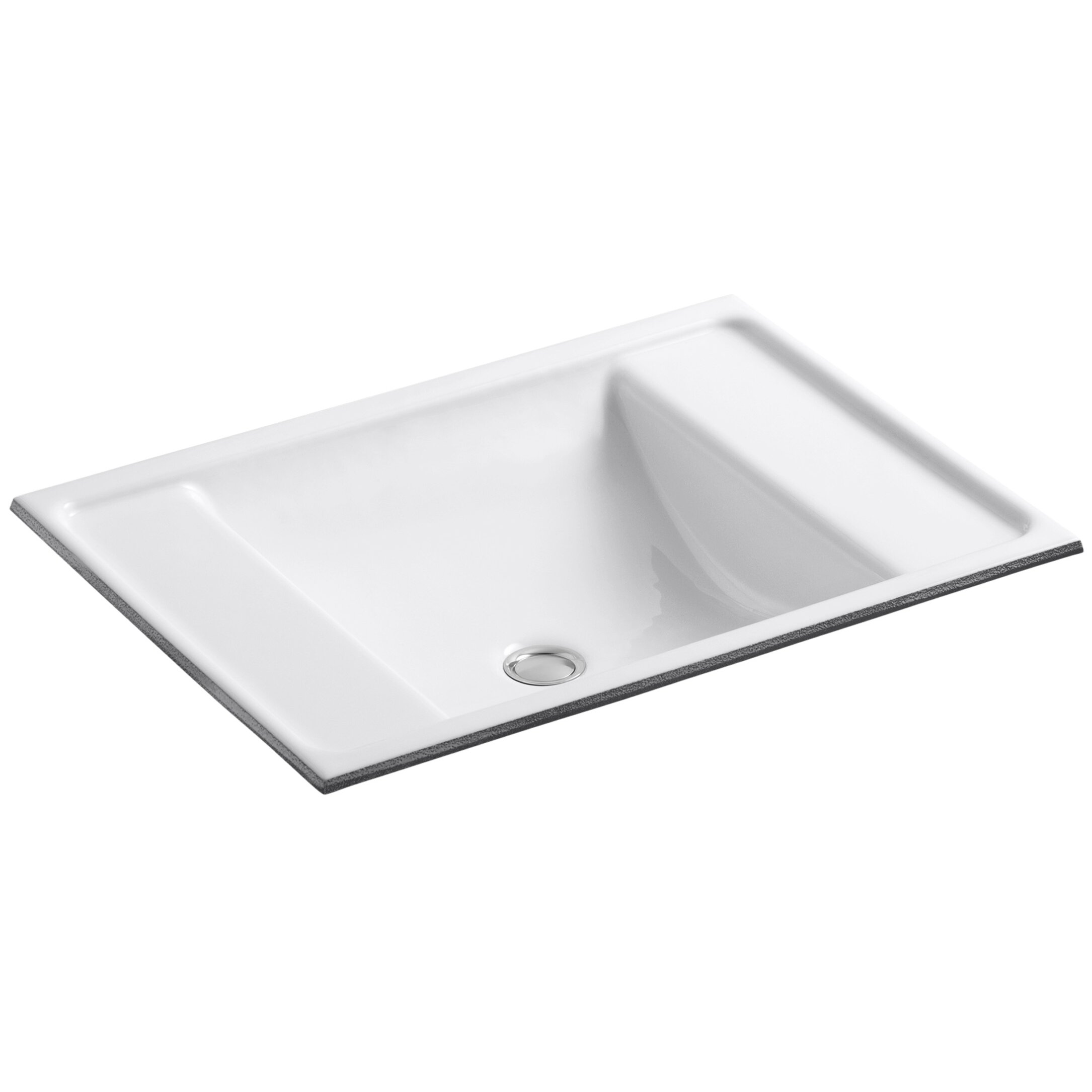 Bathroom Sinks Reviews kohler undermount bathroom sink ~ dact