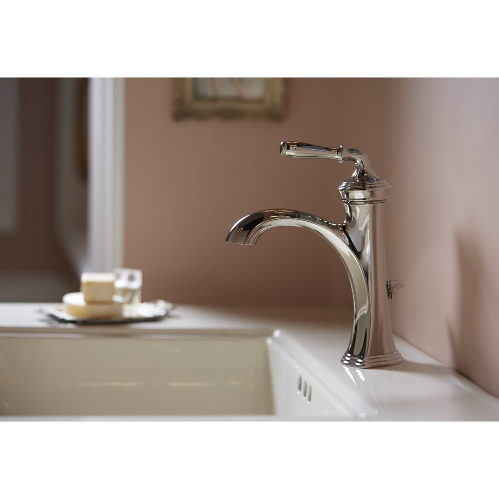 kohler single handle bathroom faucet | My Web Value