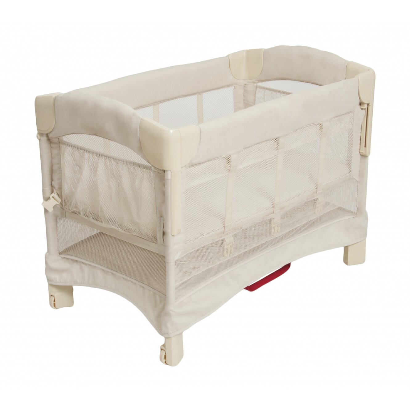 Baby bed extension co sleeper - Arm S Reach Mini Ezee Euro 2 In 1 Co Sleeper