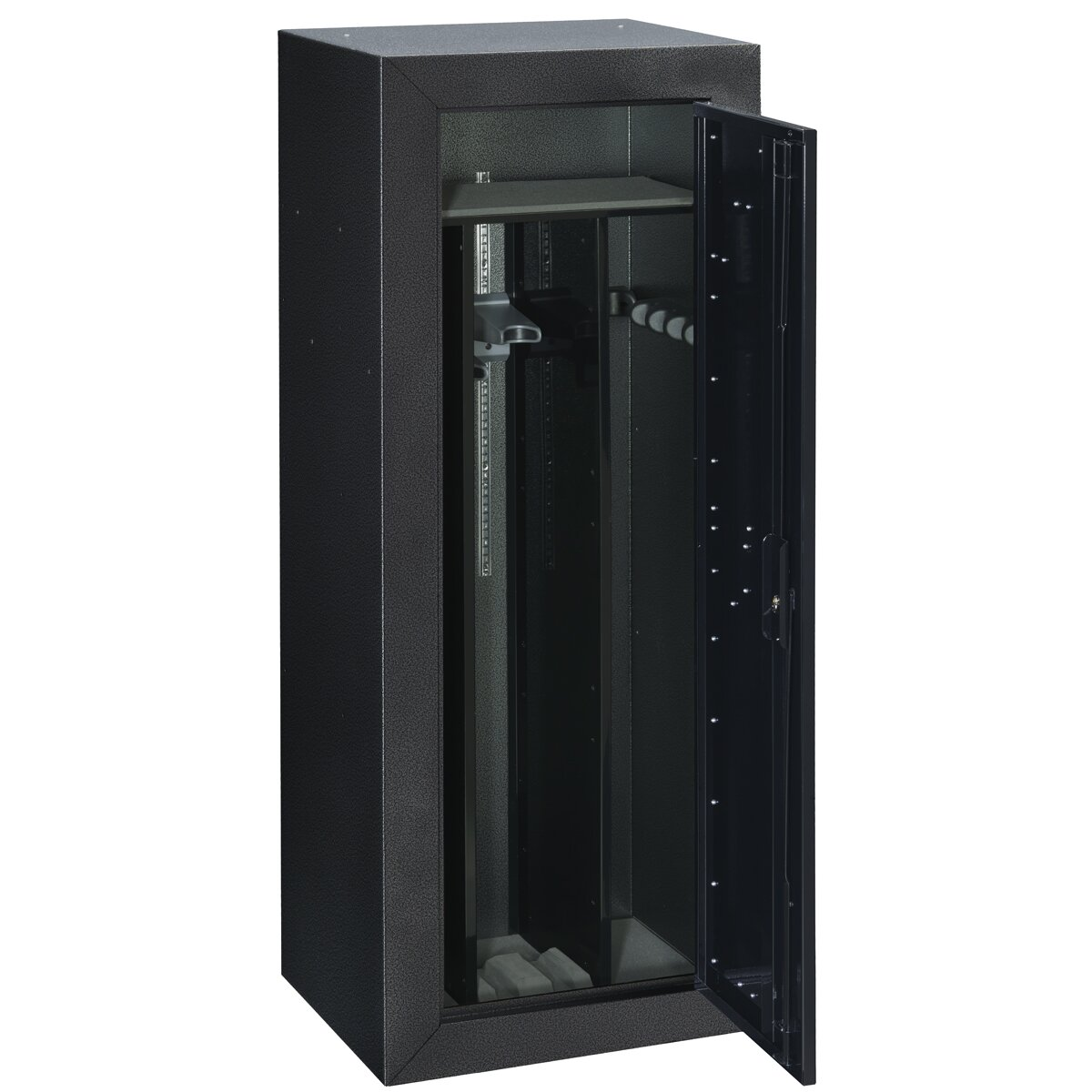 Stack On Key Lock Gun Safe Wayfair