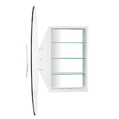 Alno Medicine Cabinet | MF Cabinets