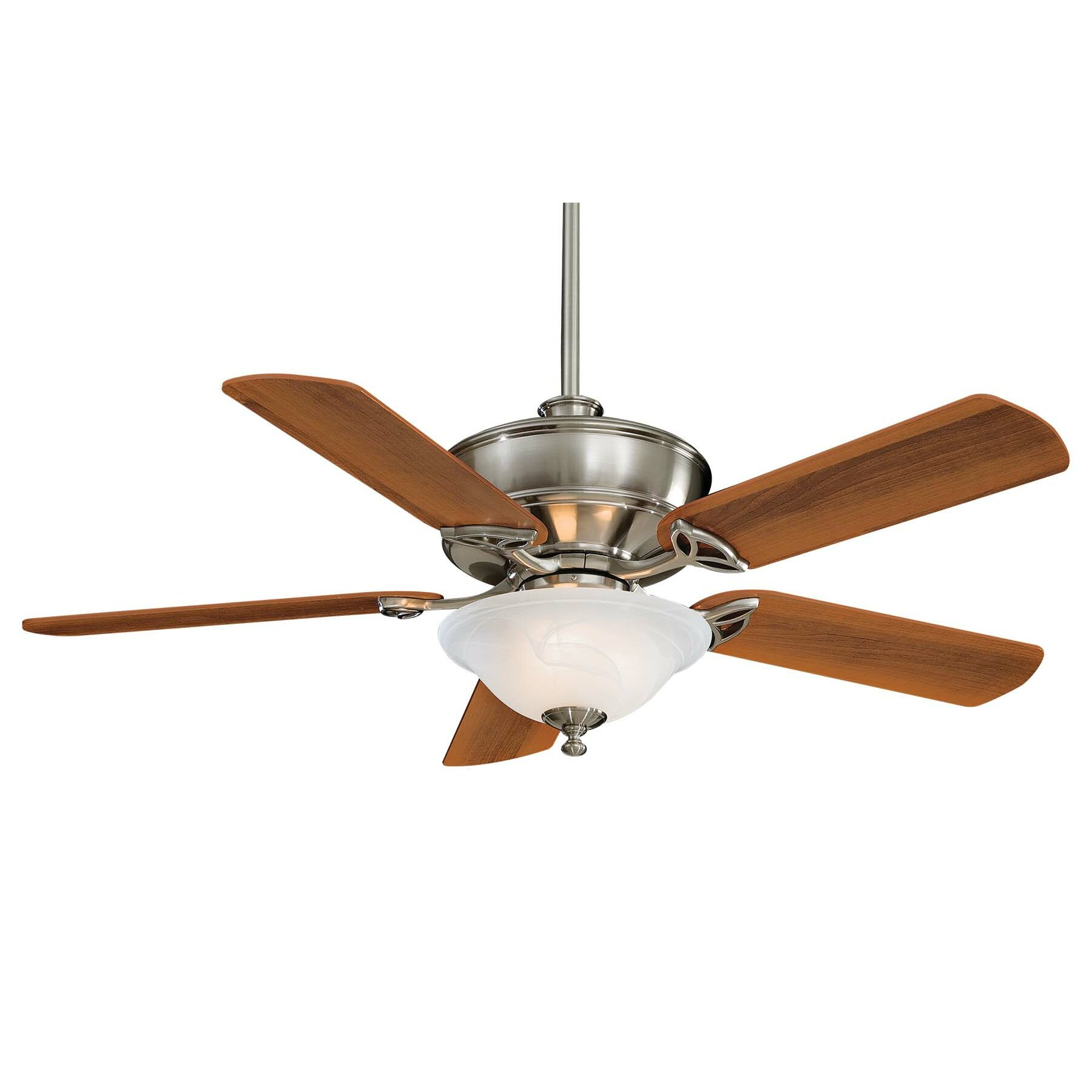 Minka Aire 52 Bolo 5 Blade Ceiling Fan with Remote