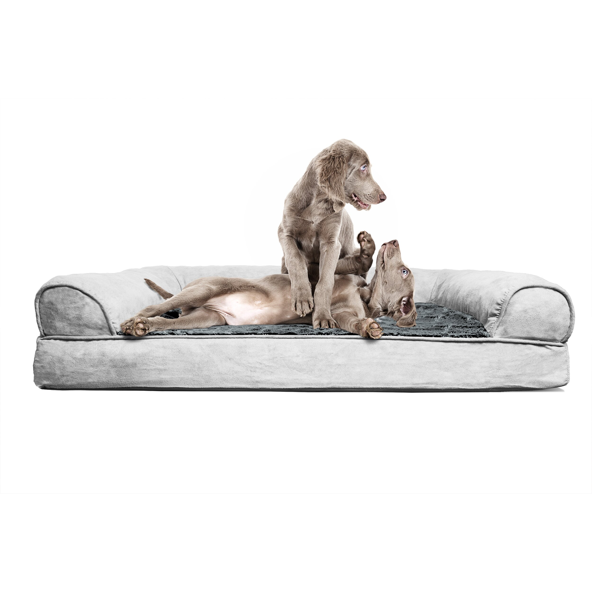 Sofa Style Dog Beds 82 Off On Sofa Style Orthopedic Pet Bed Groupon Goods Thesofa