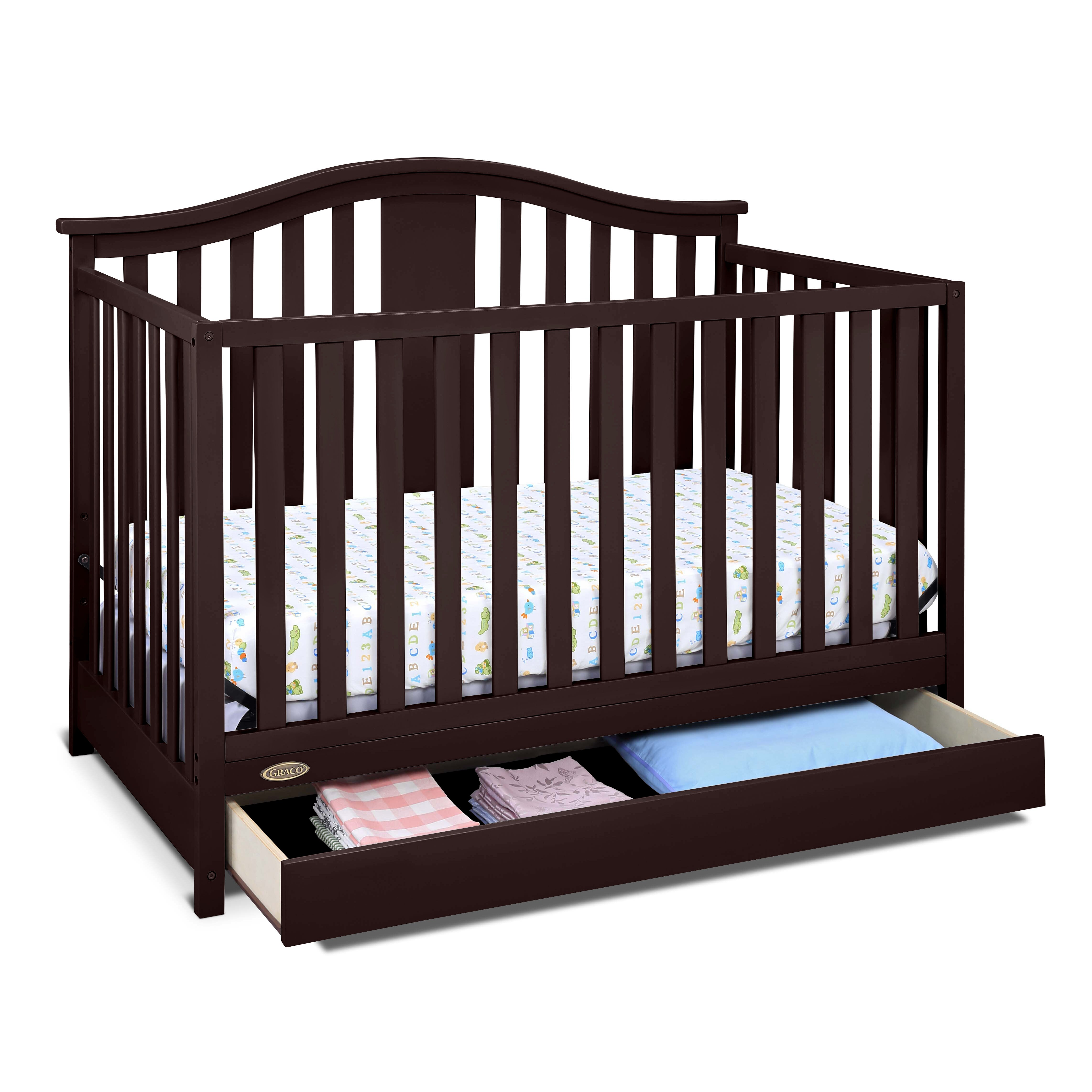 4 In 1 Crib 79 All In One Crib 28 Toddler Bed Rails Usa