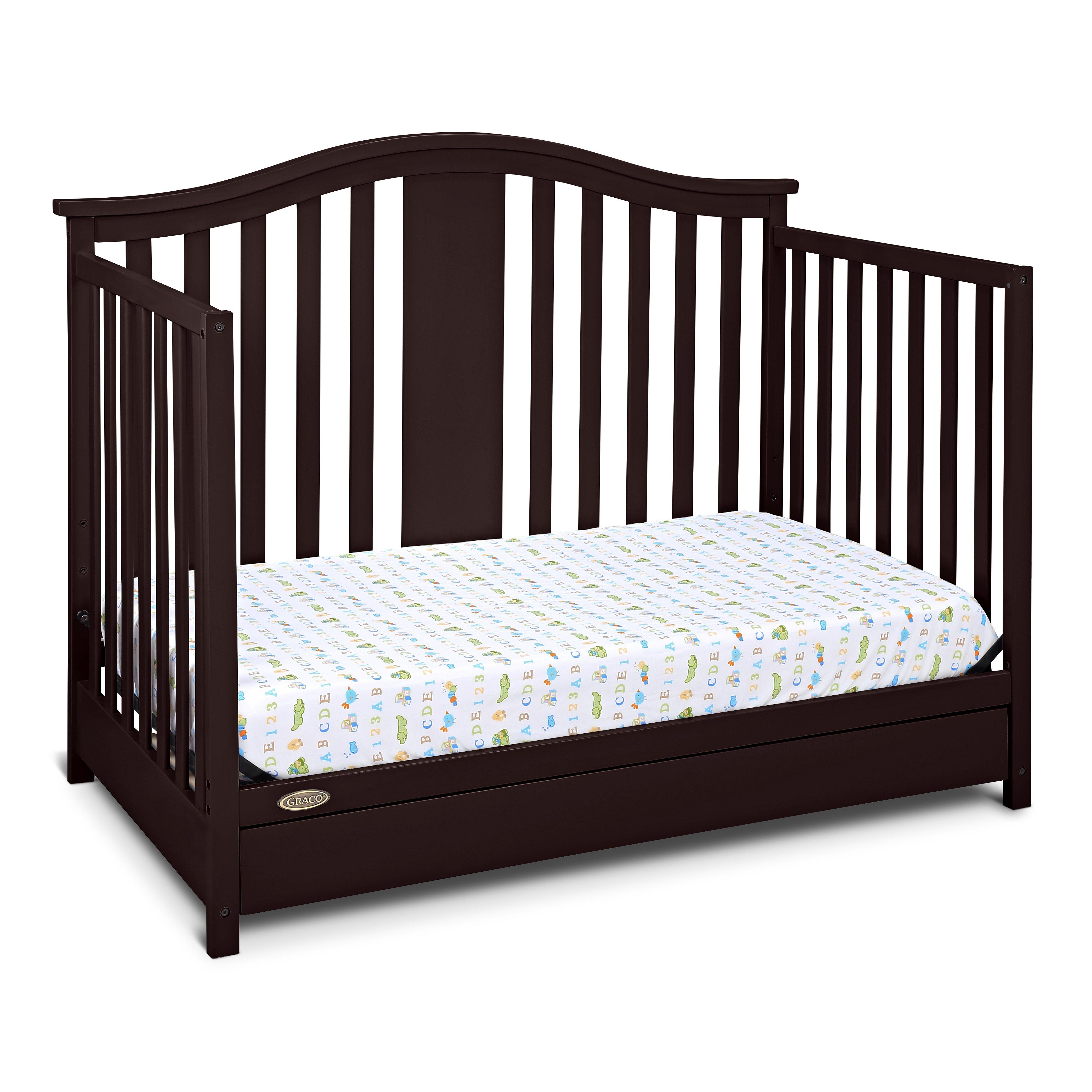 Graco crib for sale manila - Baby Cribs Graco Graco Graco Solano 4 In 1 Convertible Crib With Drawer