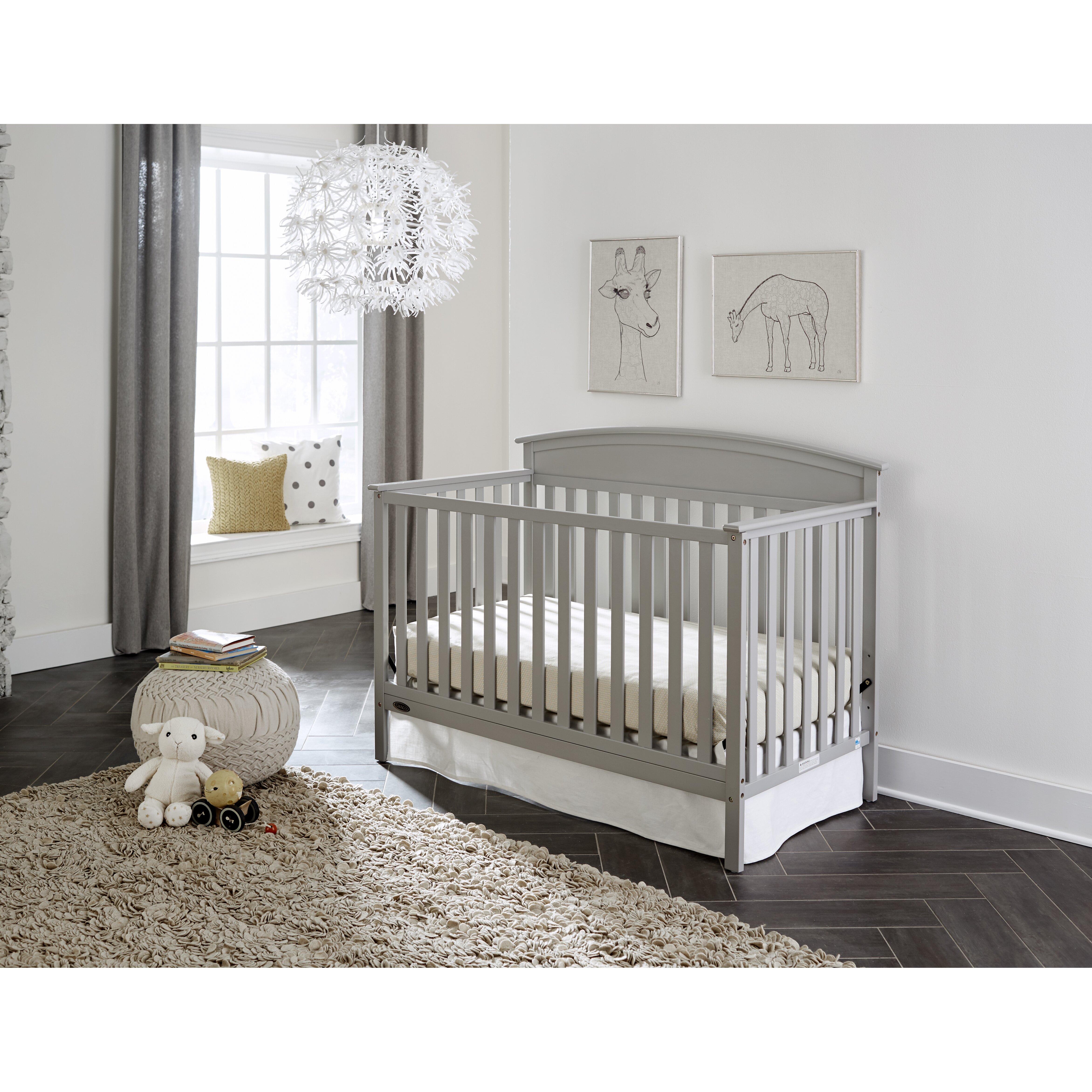 Graco crib for sale manila - Baby Cribs Graco Graco Benton 5 In 1 Convertible Crib