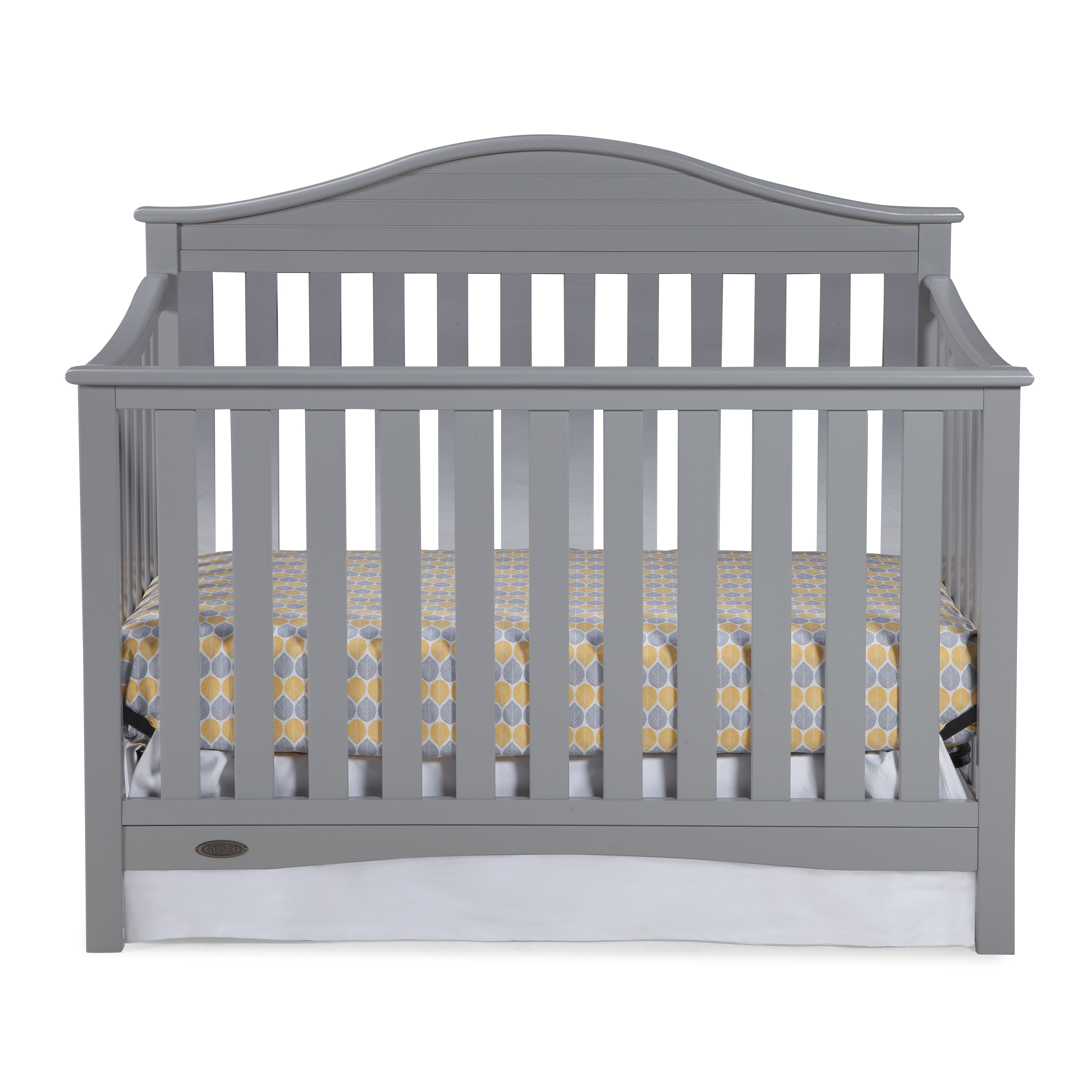 Crib for life prices - Graco Harbor Lights 4 In 1 Convertible Crib