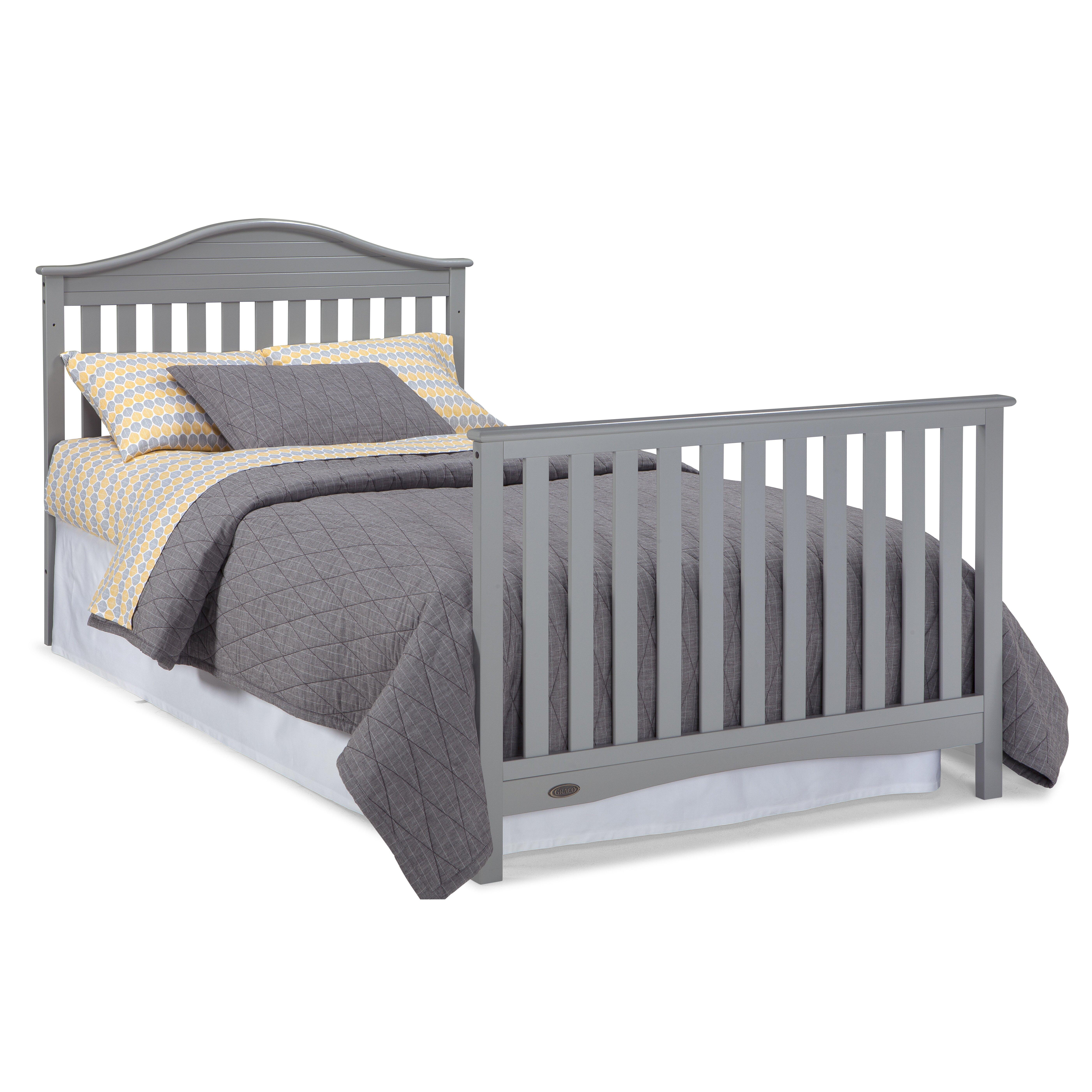 Graco crib for sale manila - Baby Cribs Graco Graco Harbor Lights 4 In 1 Convertible Crib