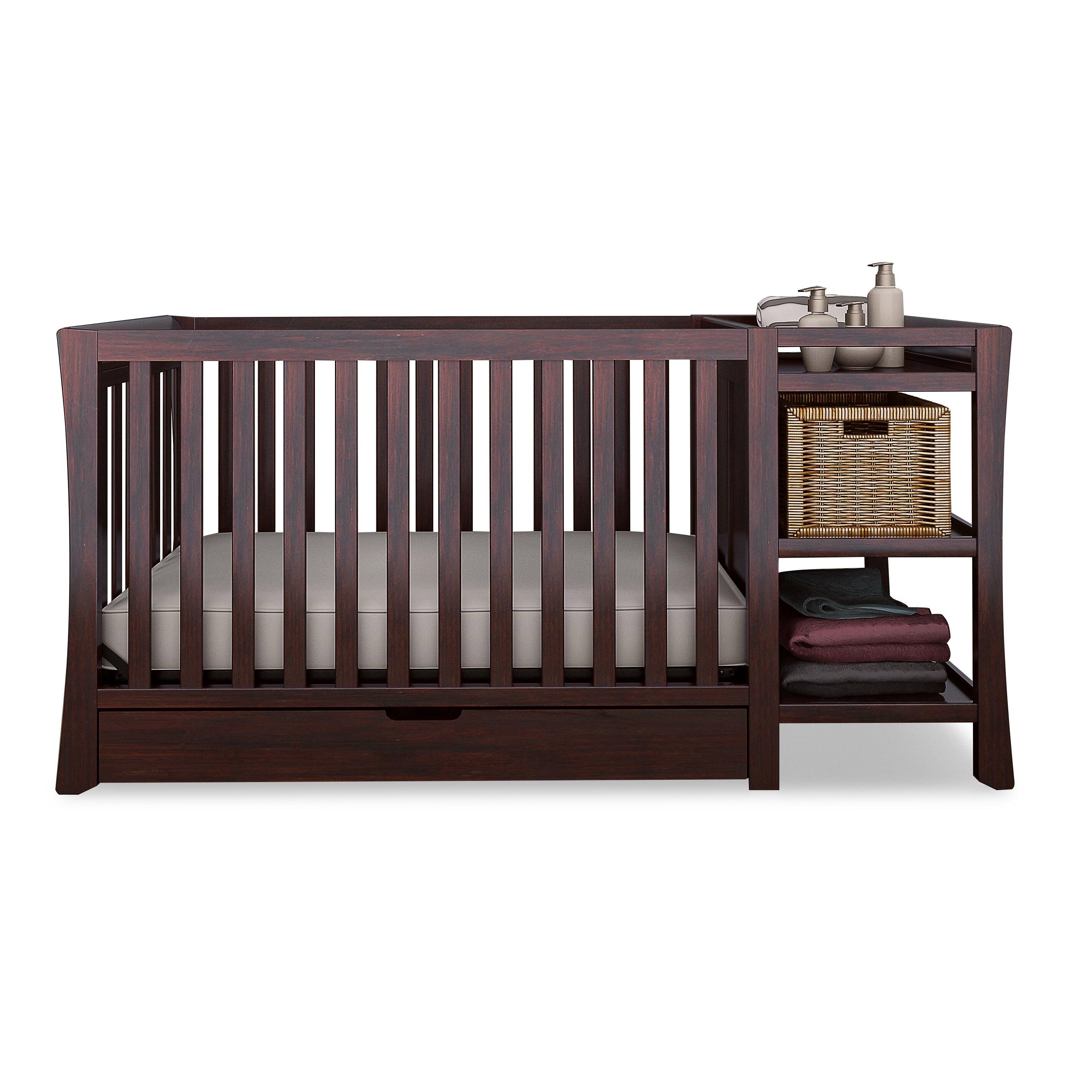 Graco Mason Crib Conversion Kit Creative Ideas of Baby Cribs