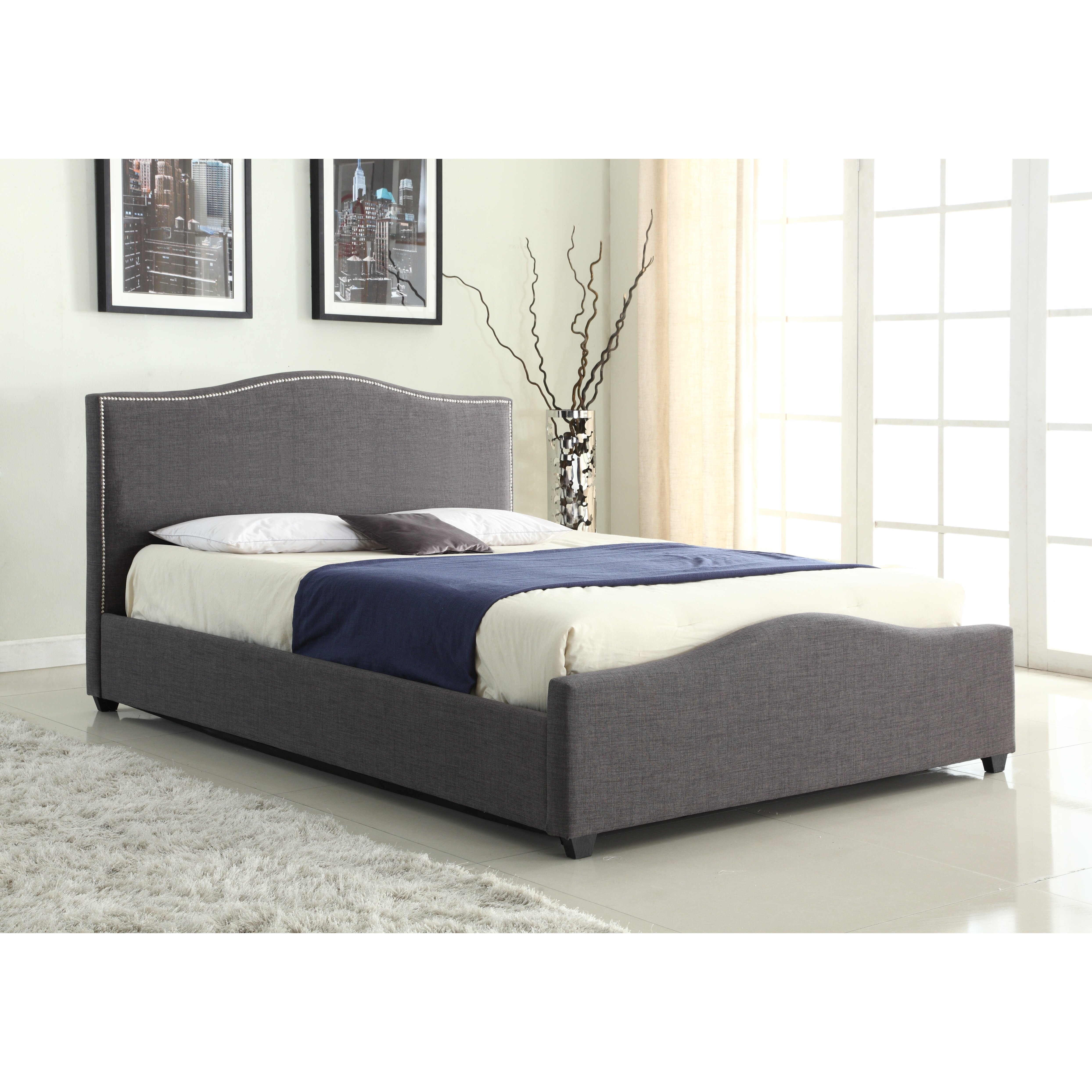 Ottoman Bedroom Furniture Heartlands Elle Upholstered Ottoman Bed Reviews Wayfaircouk