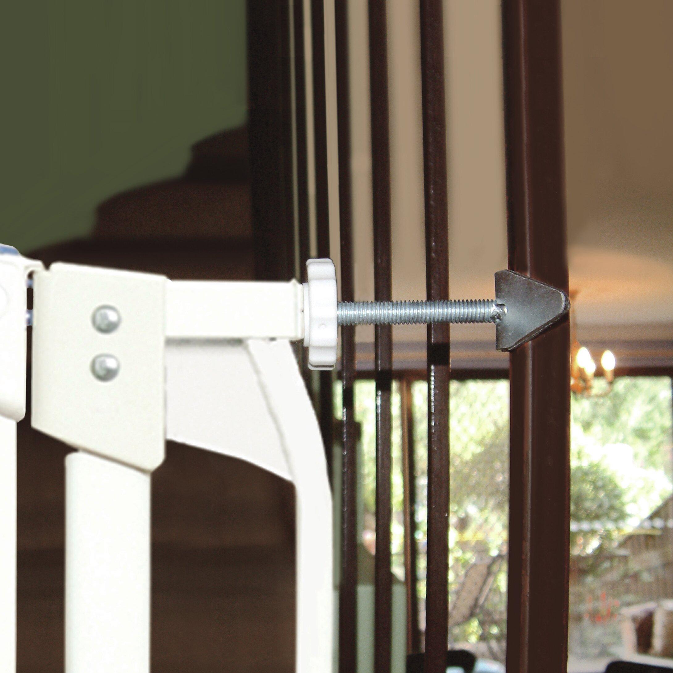 Dreambaby Banister Gate Adaptors & Reviews