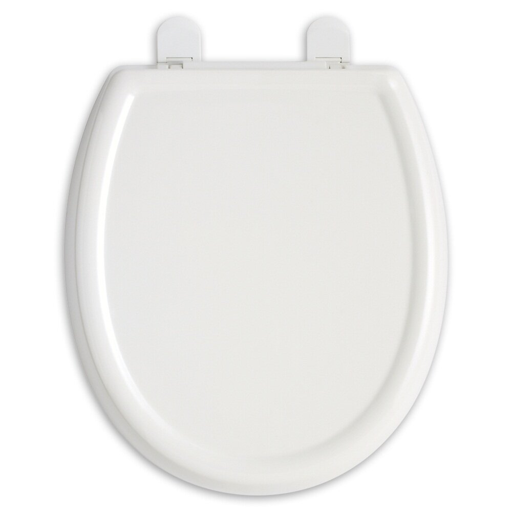 American Standard Cadet 3 Decor American Standard Cadet 3 Slow Close Elongated Toilet Seat