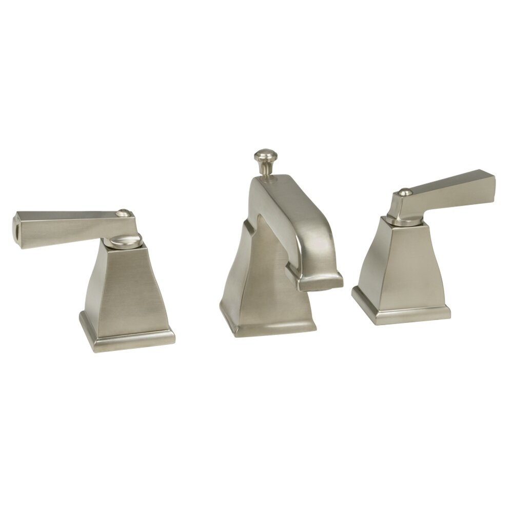 American Standard Town Square Widespread Bathroom Faucet
