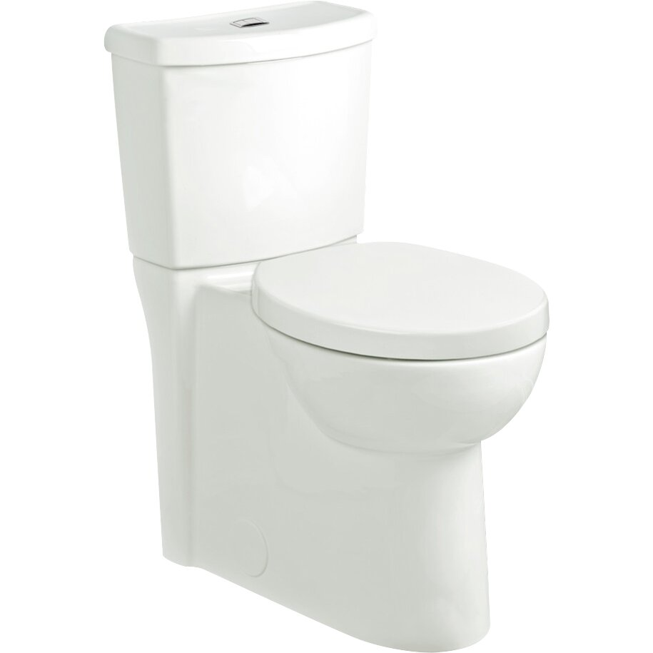 American Standard Cadet 3 Decor American Standard Studio 16 Gpf Round Toilet 2 Piece Reviews
