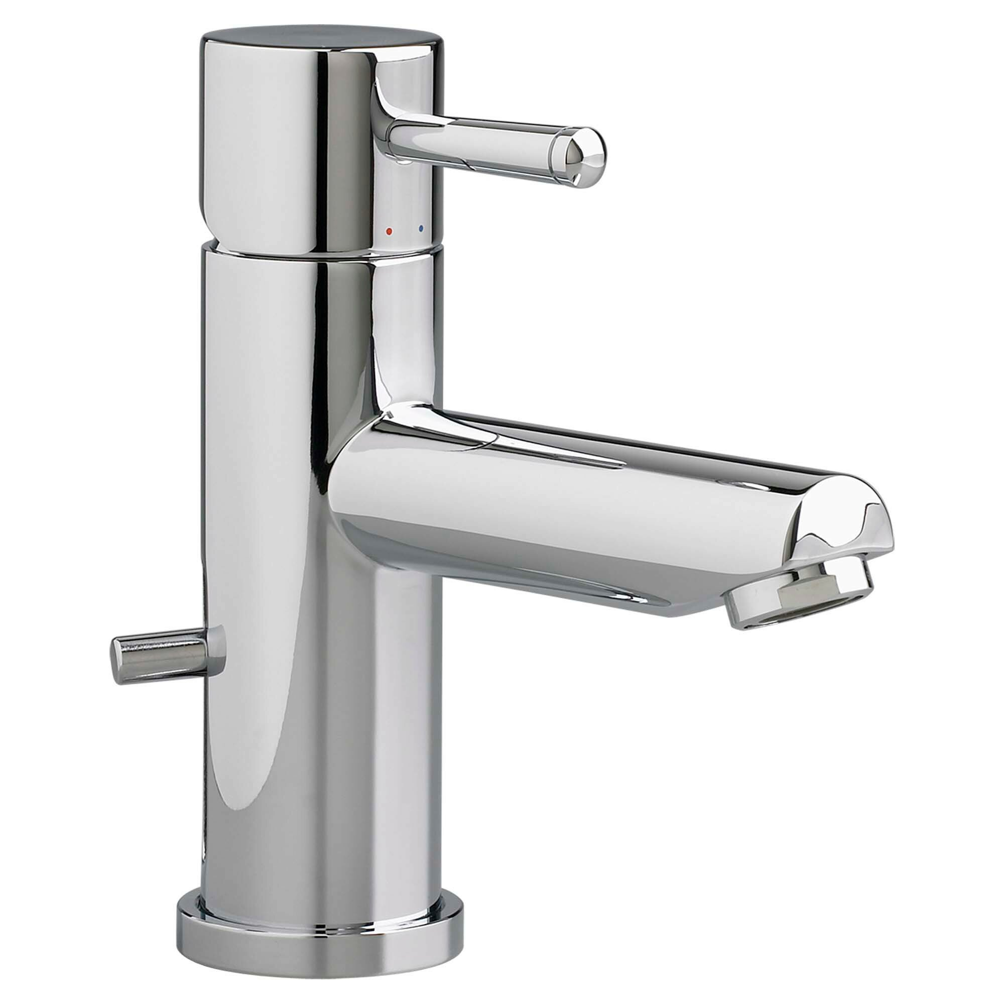 American standard serin single hole bathroom faucet with for American standard bathroom faucets reviews
