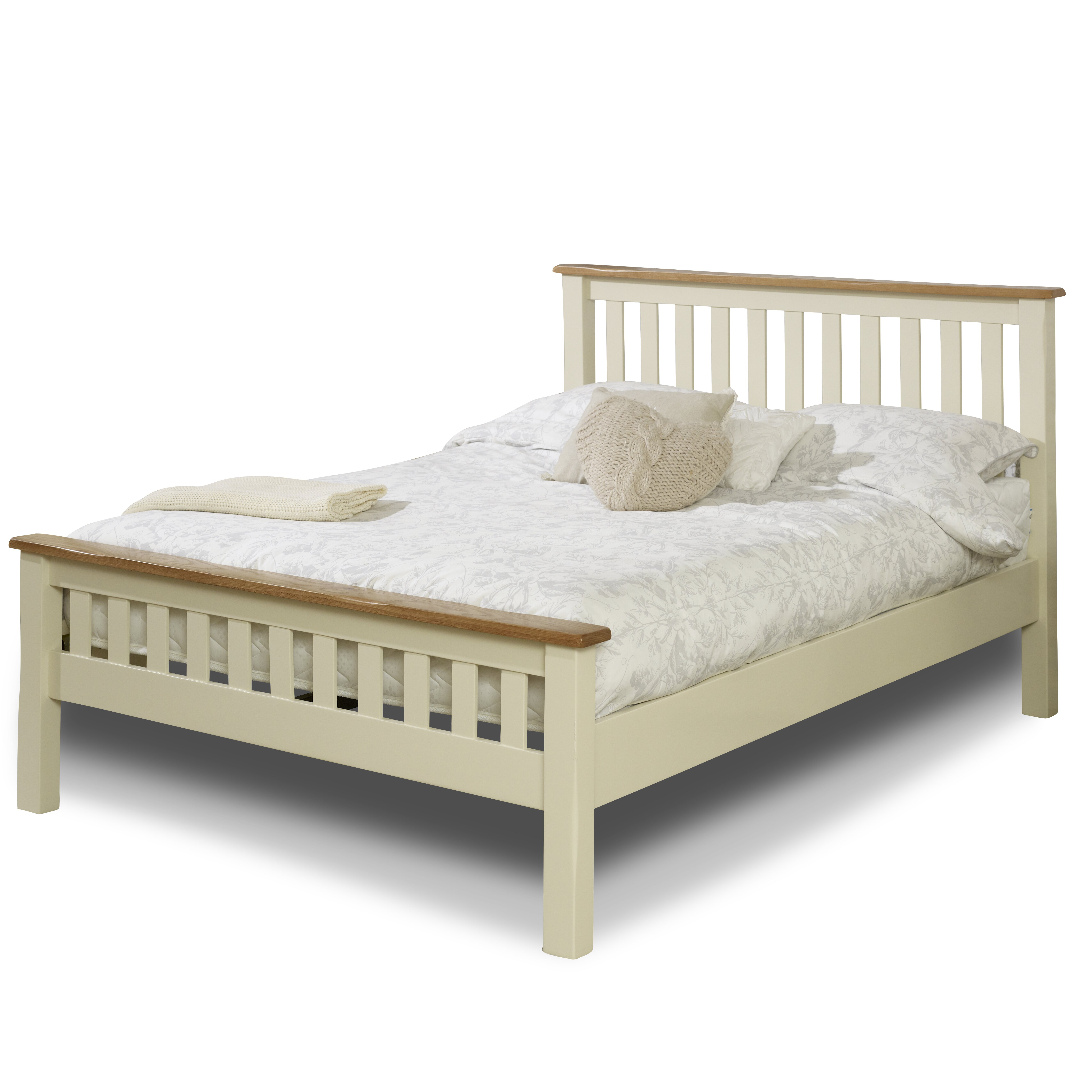 Birlea new hampshire bed frame reviews for New bed pics