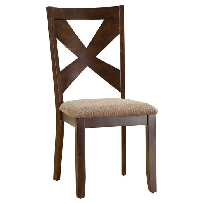 Alpine Furniture Albany Side Chair & Reviews