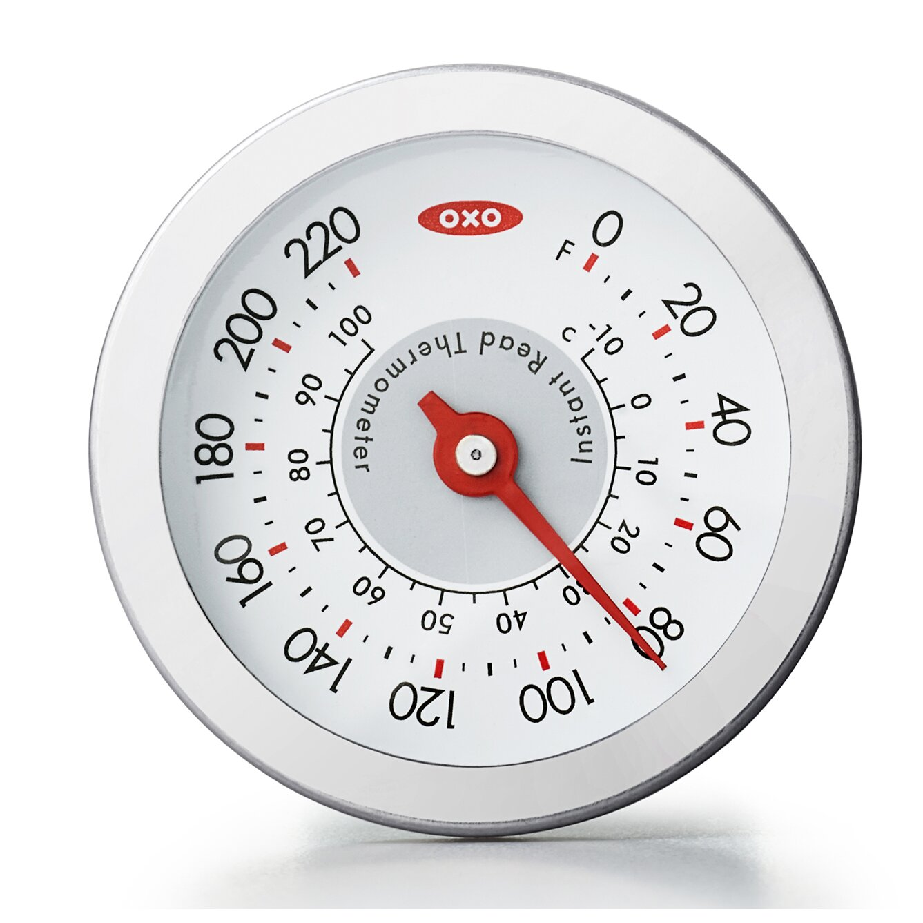 All clad instant read thermometer - Oxo Good Grips Chef S Precision Analog Instant Read Thermometer